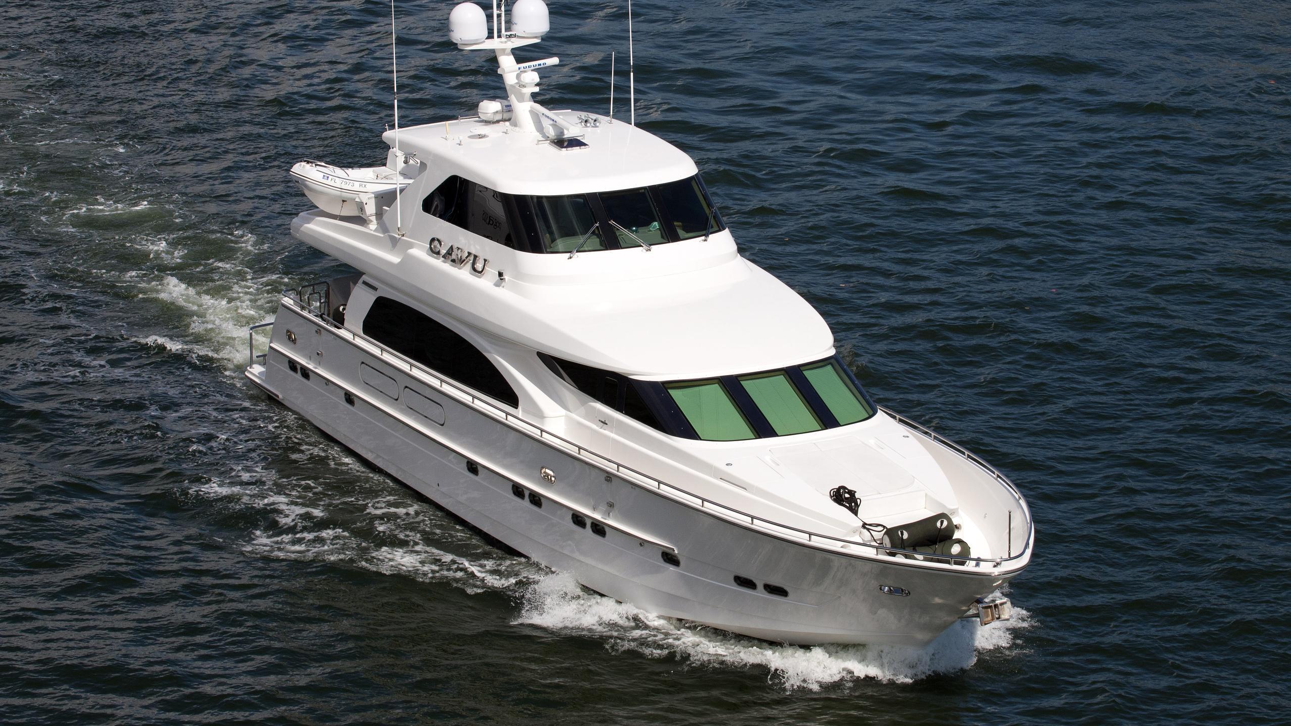 bella-mare-motor-yacht-horizon-78-2004-24m-aerial