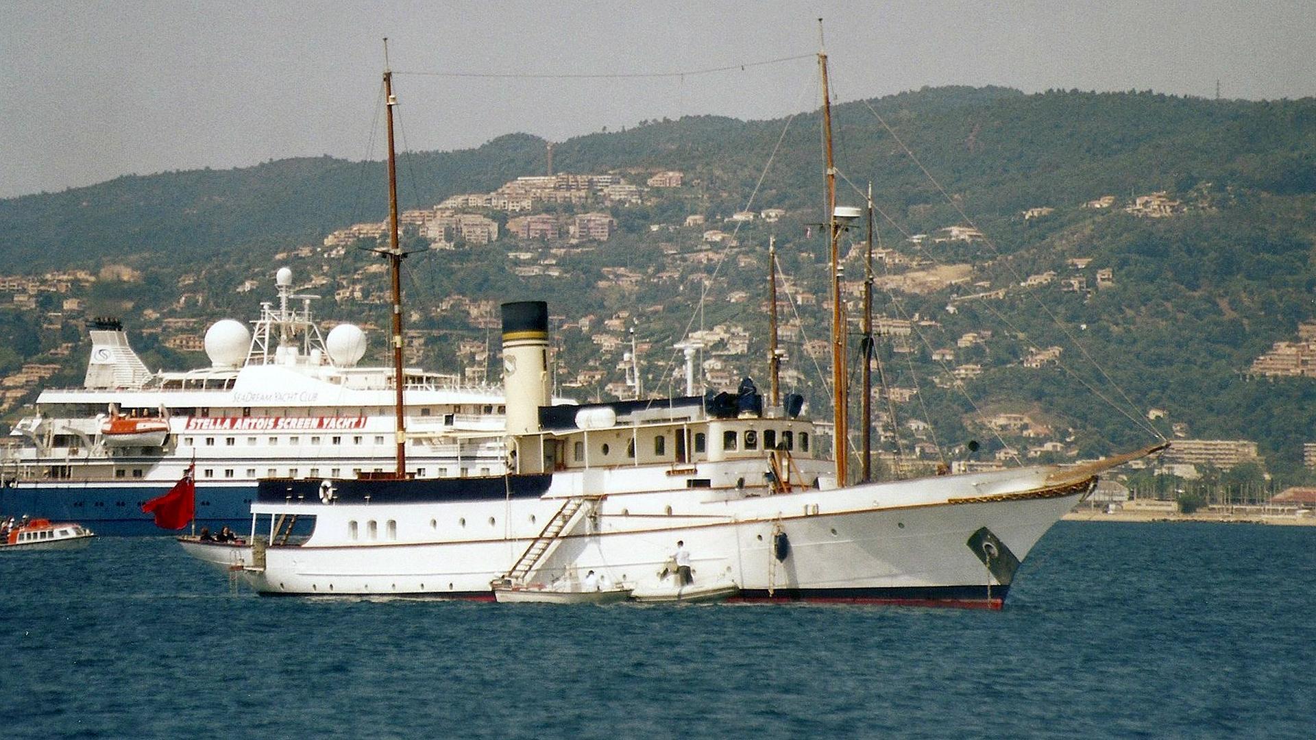 kalizma-sailing-yacht-ramage-ferguson-1906-50m-profile