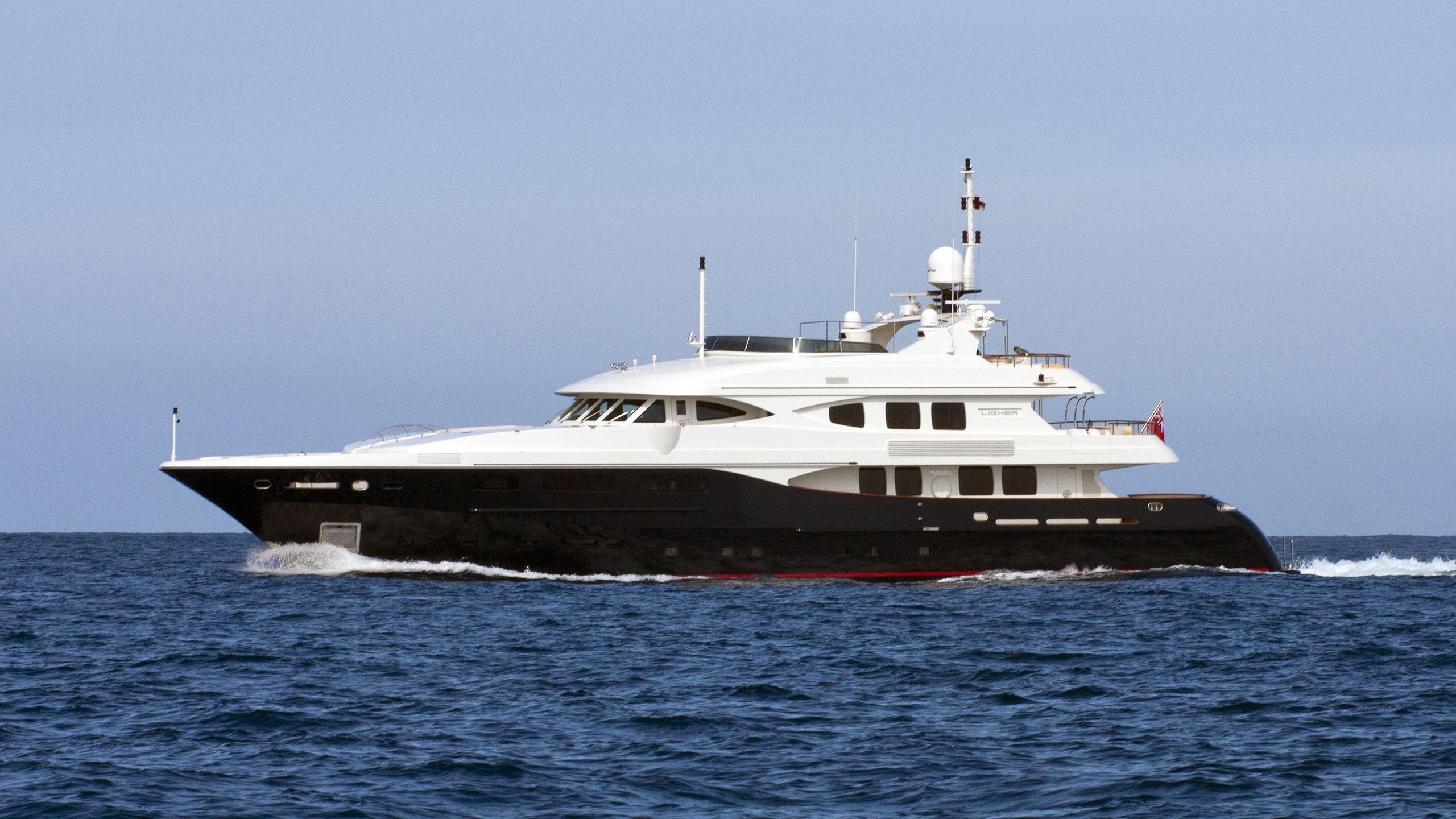 lighea-motor-yacht-maiora-43tp-2005-43m-profile