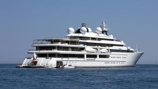 Katara Yacht Lurssen Boat International