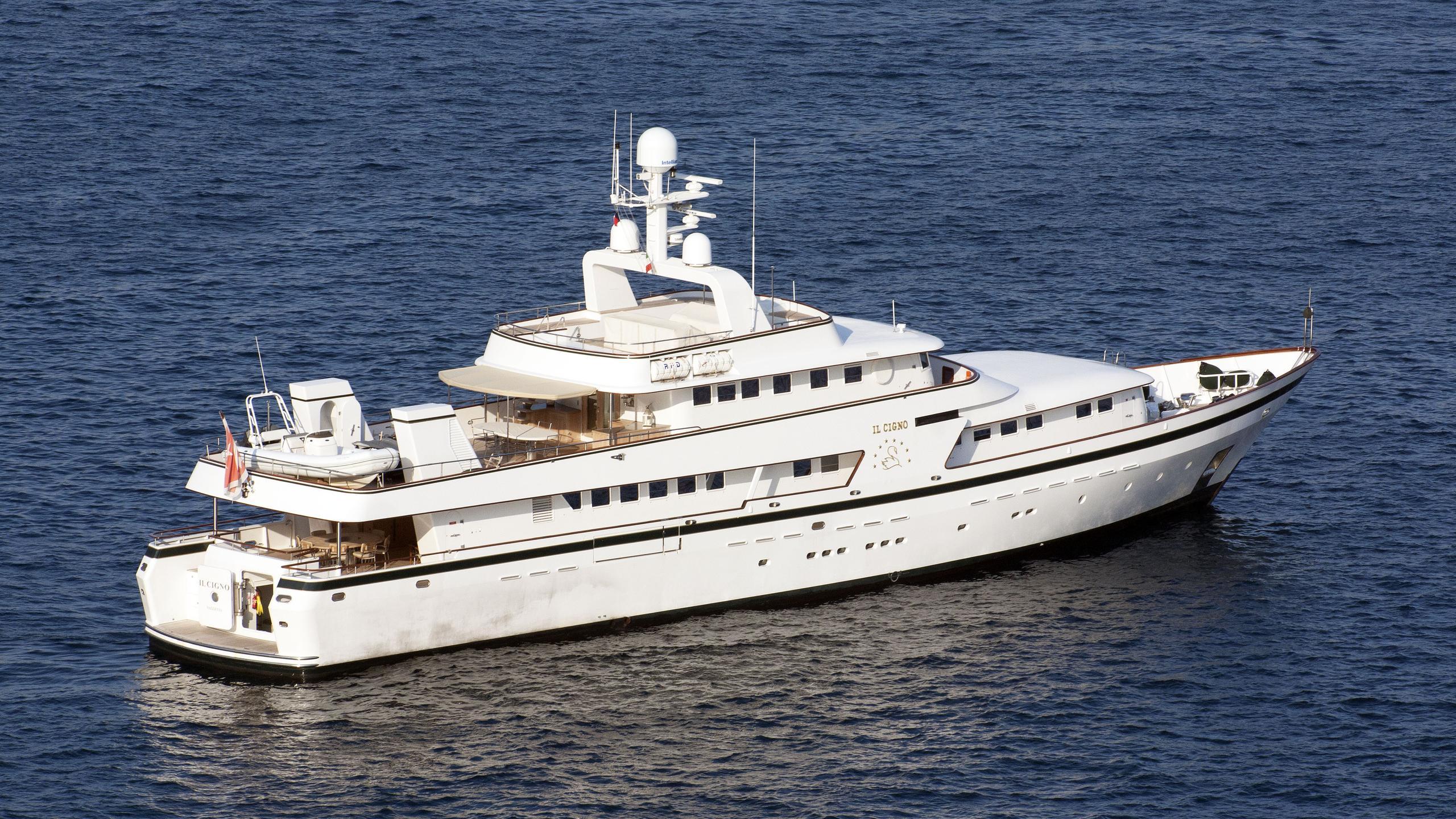 il-cigno-motor-yacht-nicolini-1985-42m-profile