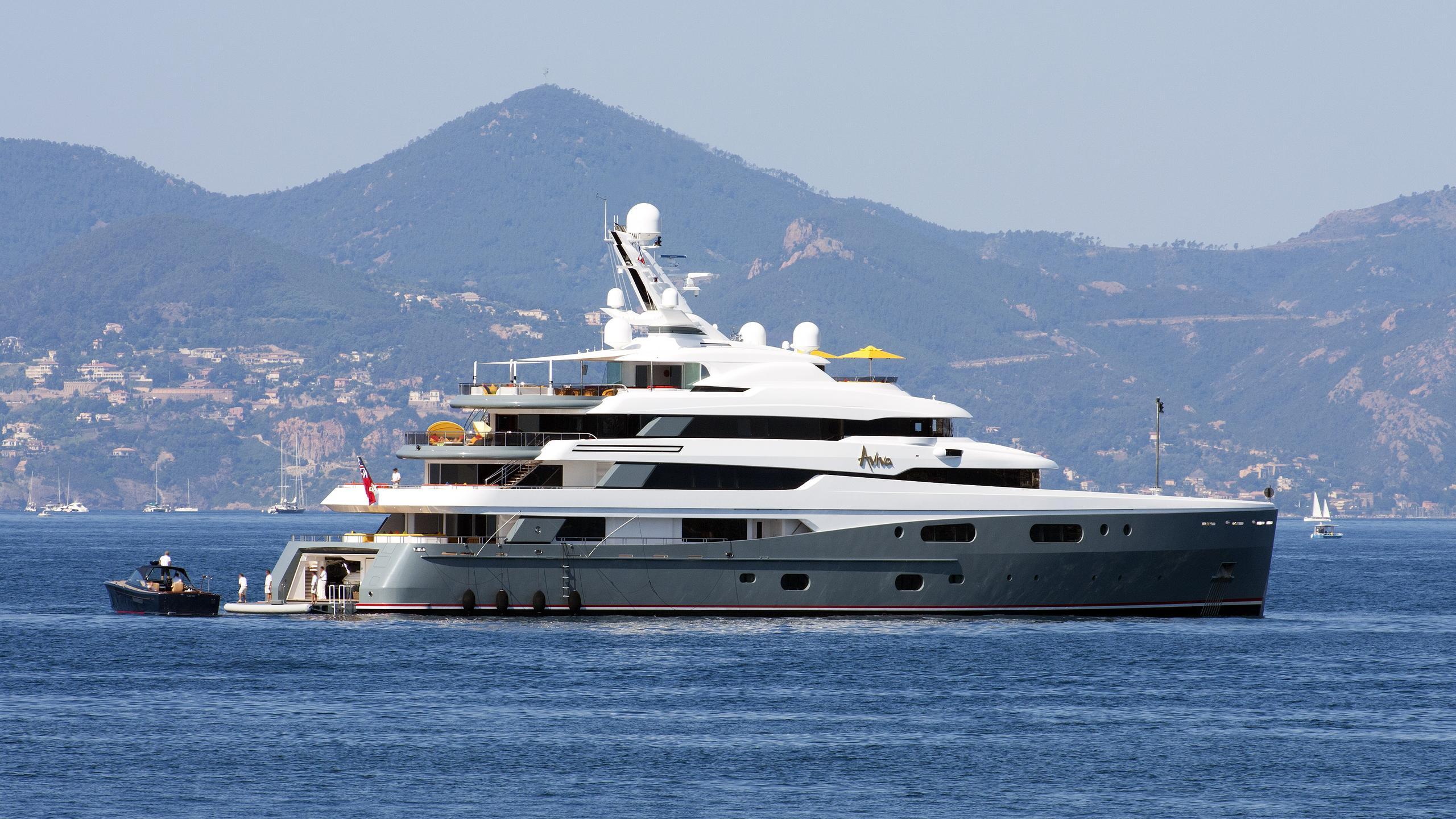 aviva-motor-yacht-abeking-rasmussen-2007-68m-stern-tender