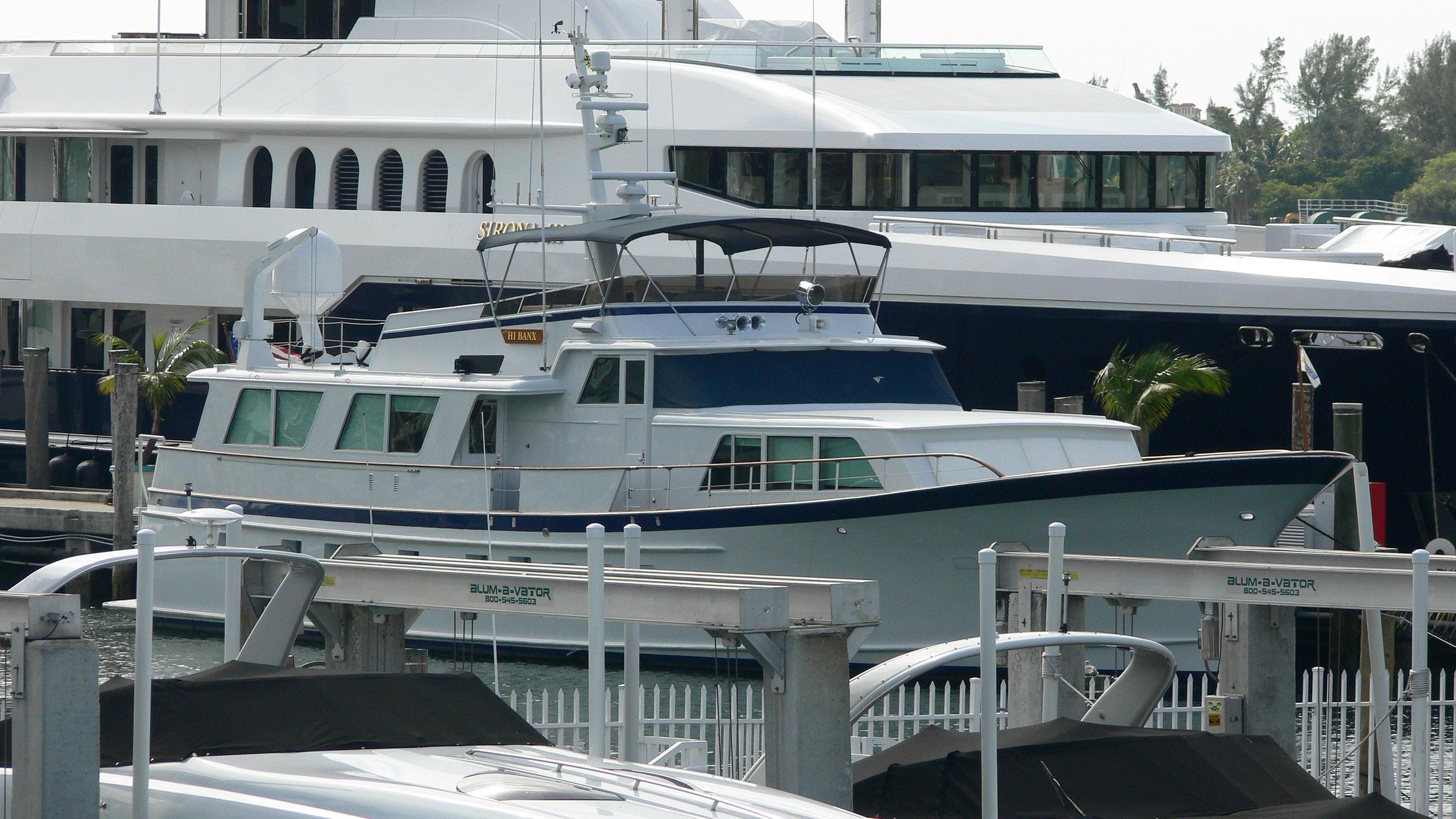 hi-banx-motor-yacht-burger-boats-1979-26m-half-profile
