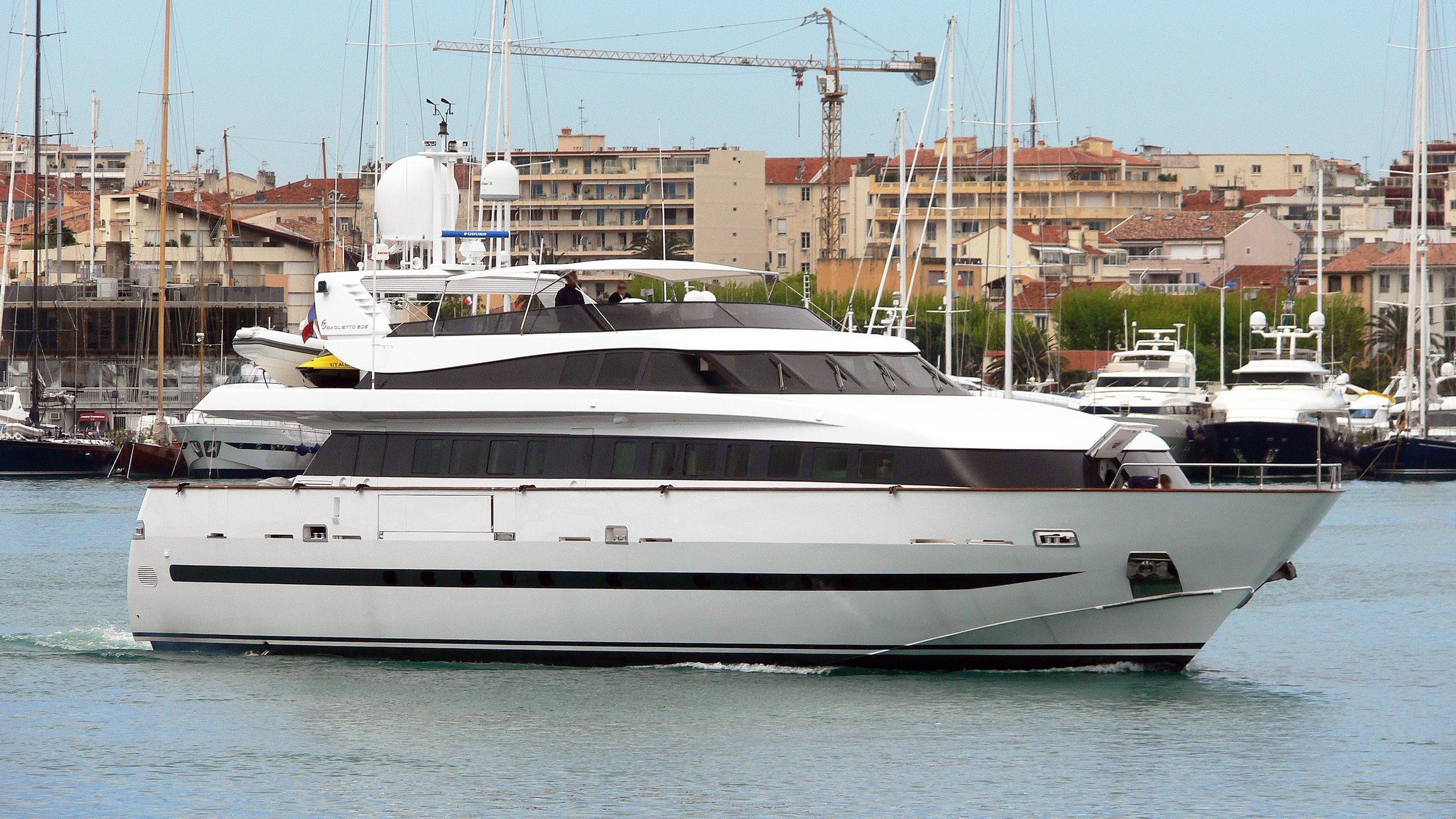 kenayl-ii-motor-yacht-baglietto-30s-1993-30m-cruising-half-profile