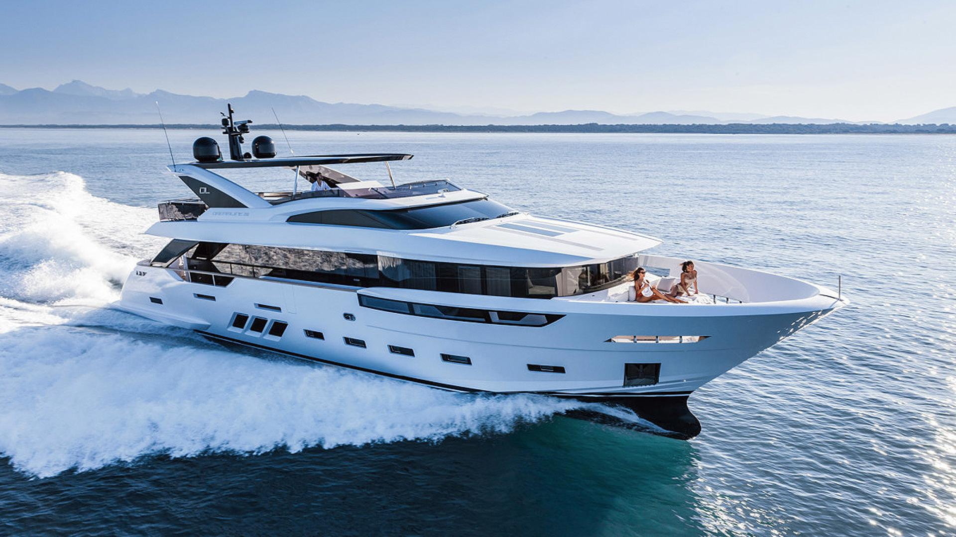 rokema motoryacht dl yachts 26m 2018 cruising sistership
