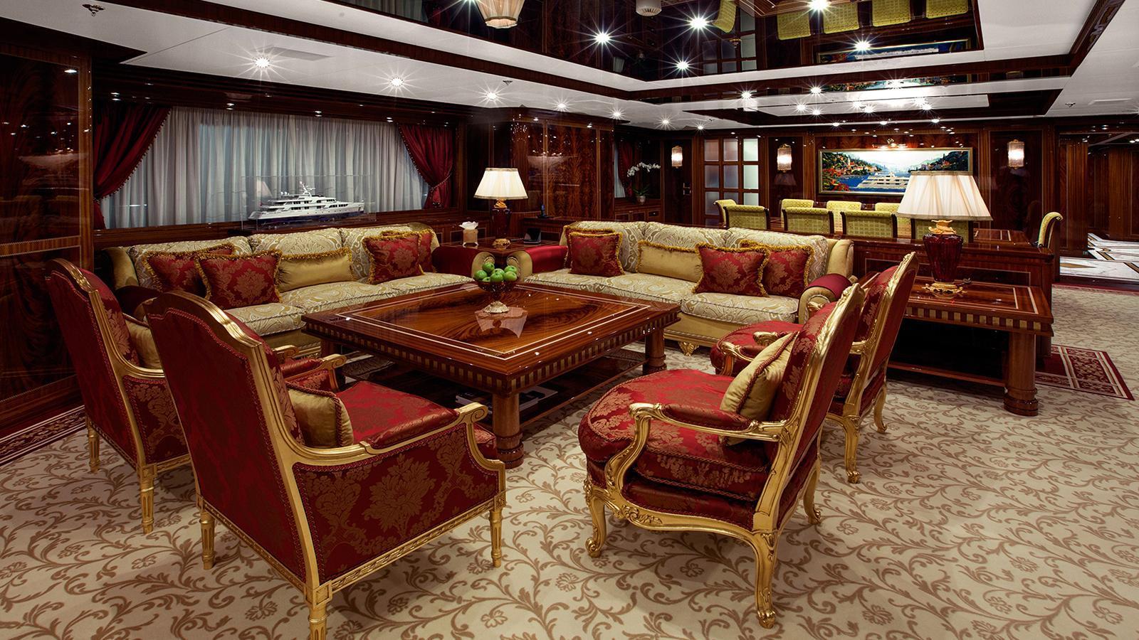 gazzella-motor-yacht-codecasa-2015-50m-red-saloon