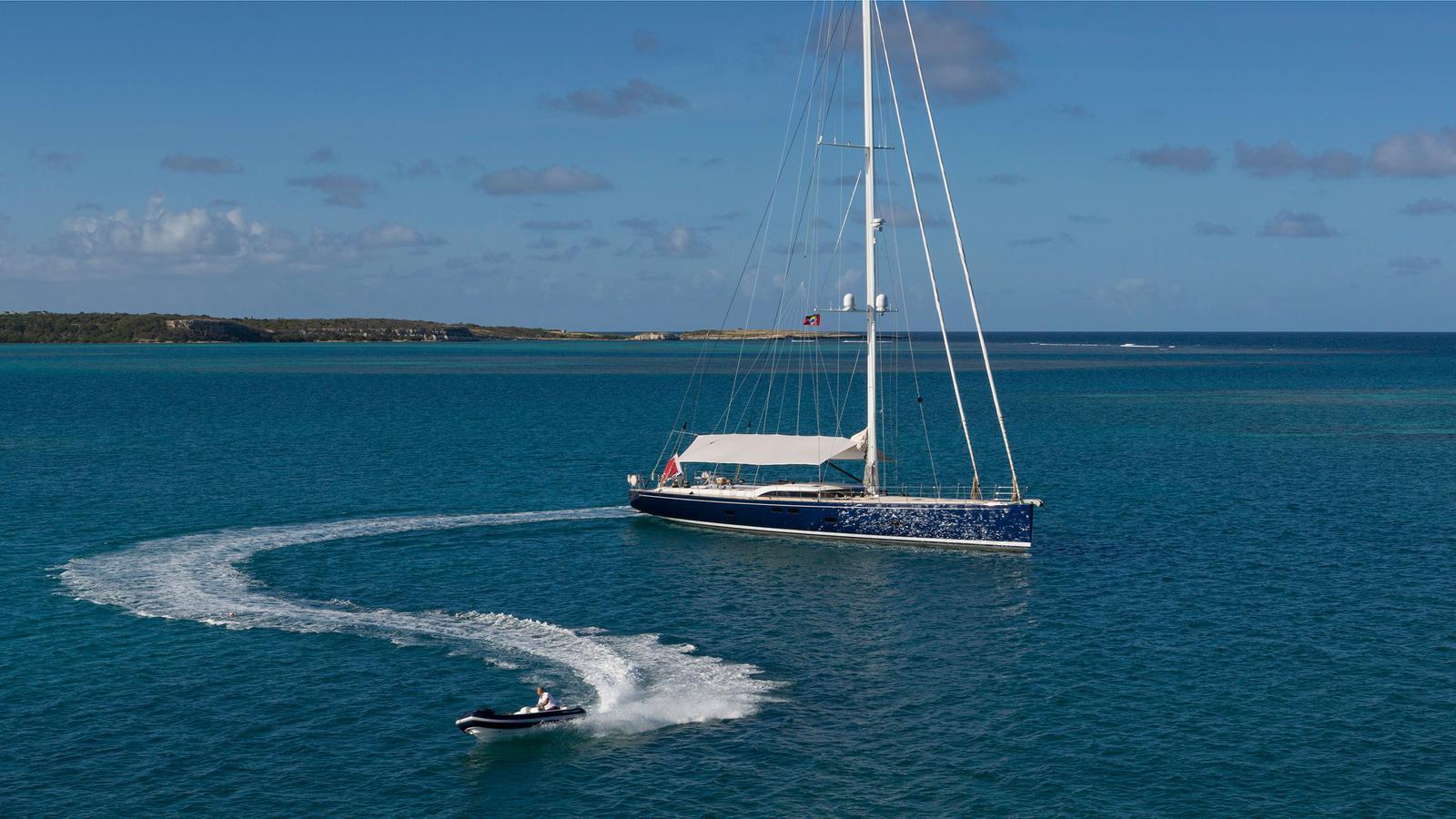 farfalla-sailing-yacht-southern-wind-2014-32m-profile-tender