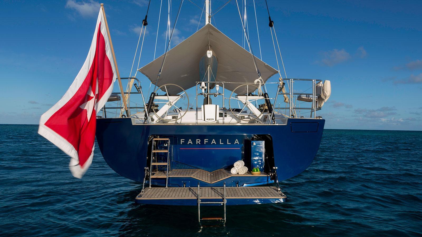 farfalla-sailing-yacht-southern-wind-2014-32m-stern-tender-garage