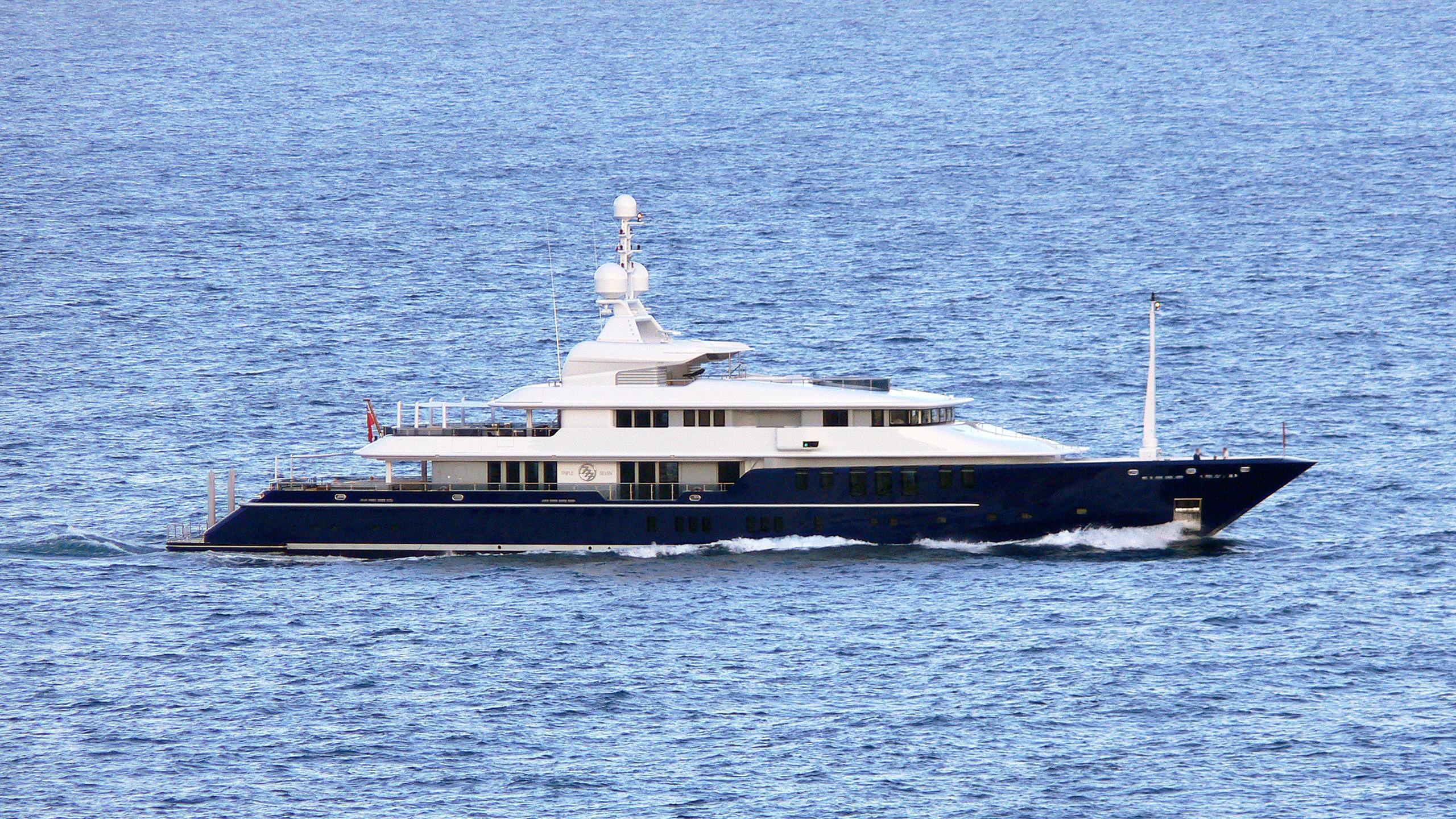 triple-seven-motor-yacht-nobiskrug-2006-68m-cruising-profile