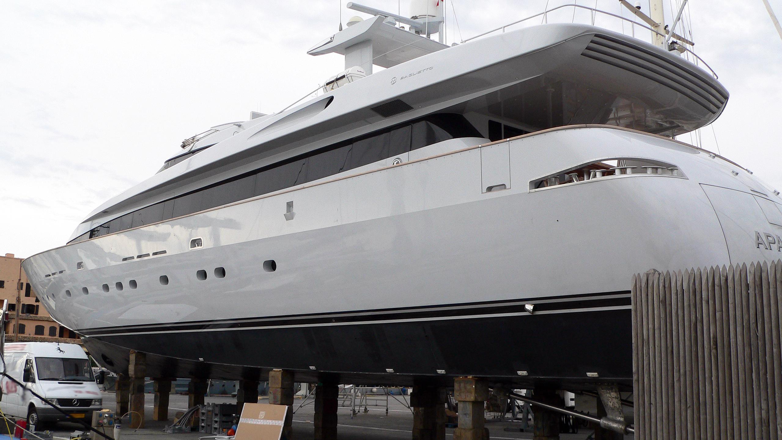 ro-v-an-motor-yacht-baglietto-2003-33m-stern-shipyard
