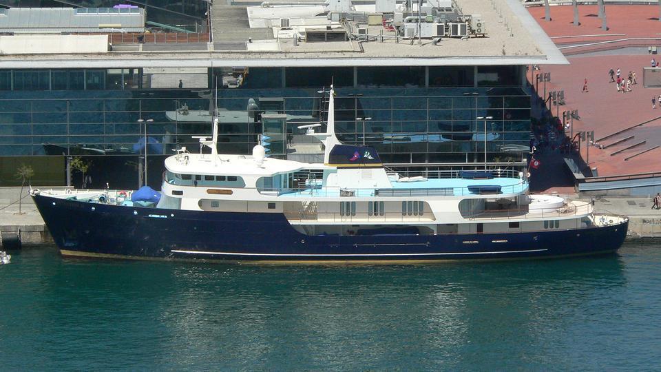 cc5f64ee974fd2 INTUITION II yacht (was  INTUITION II)