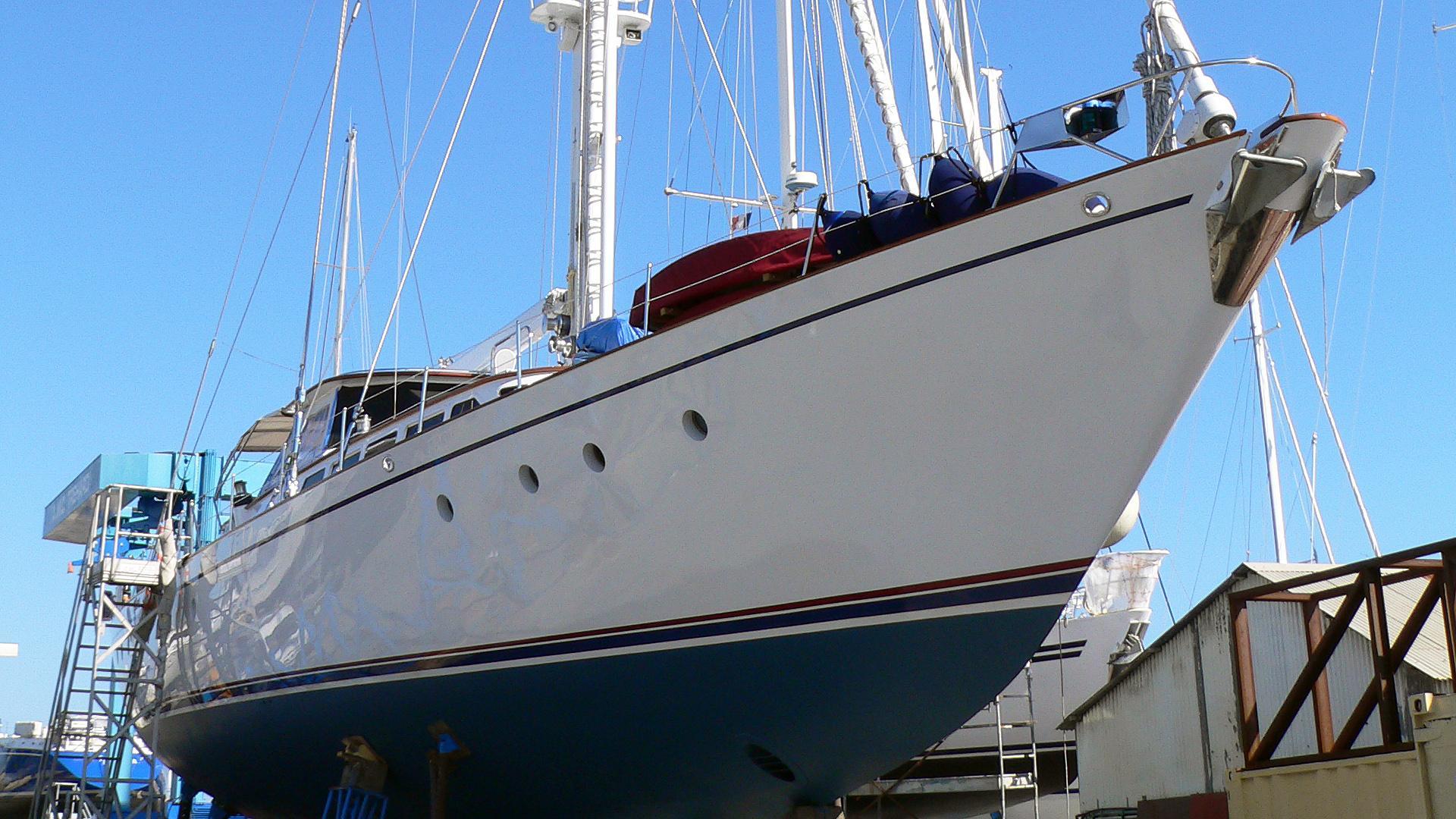cavu-bow-sailing-yacht-stephens-1983-30m-shipyard