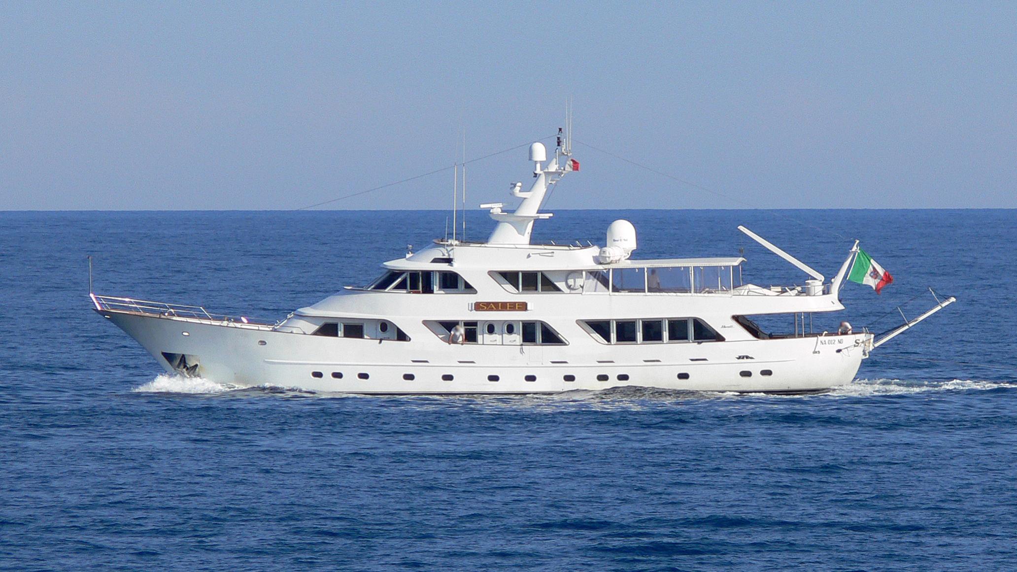 to-je-to-salee-motor-yacht-benetti-1981-35m-cruising