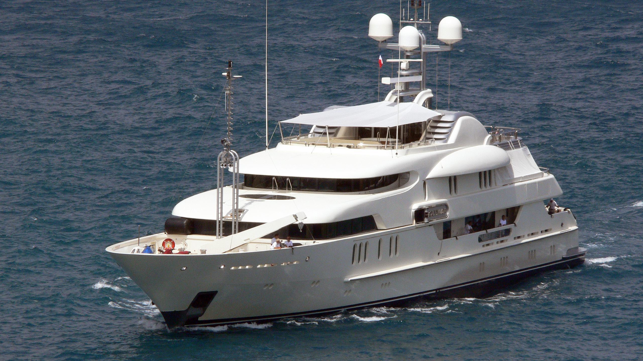 calypso-solemar-motor-yacht-amels-2003-61m-half-profile