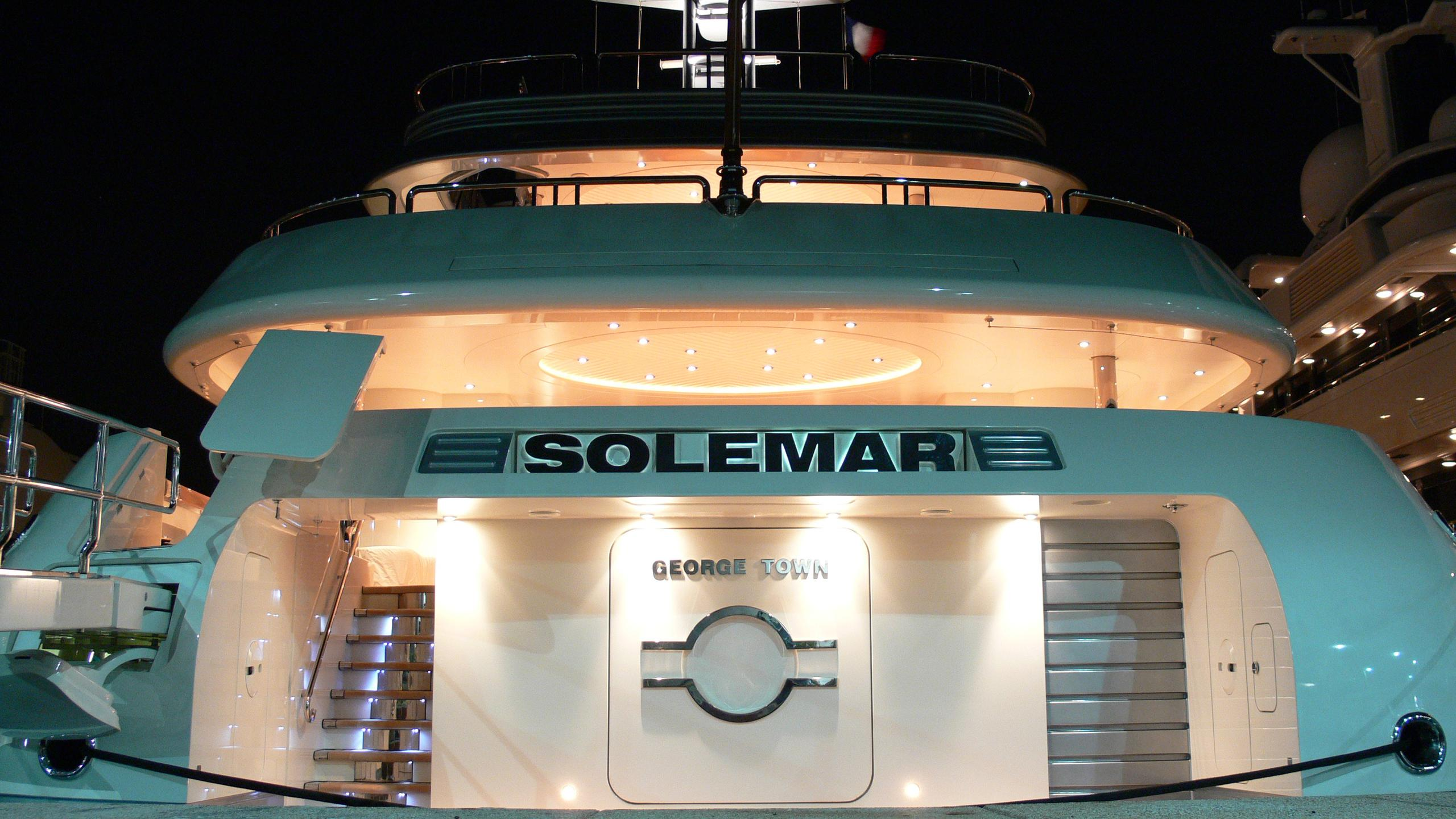 calypso-solemar-motor-yacht-amels-2003-61m-stern