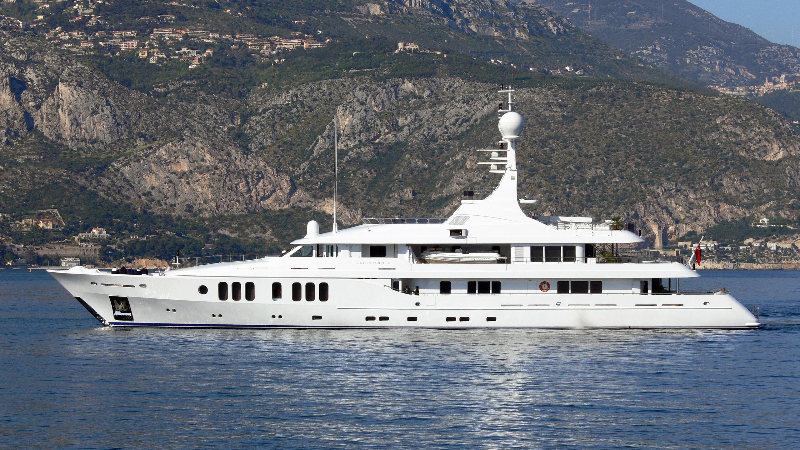 talisman-maiton-motor-yacht-turquoise-2006-54m-profile