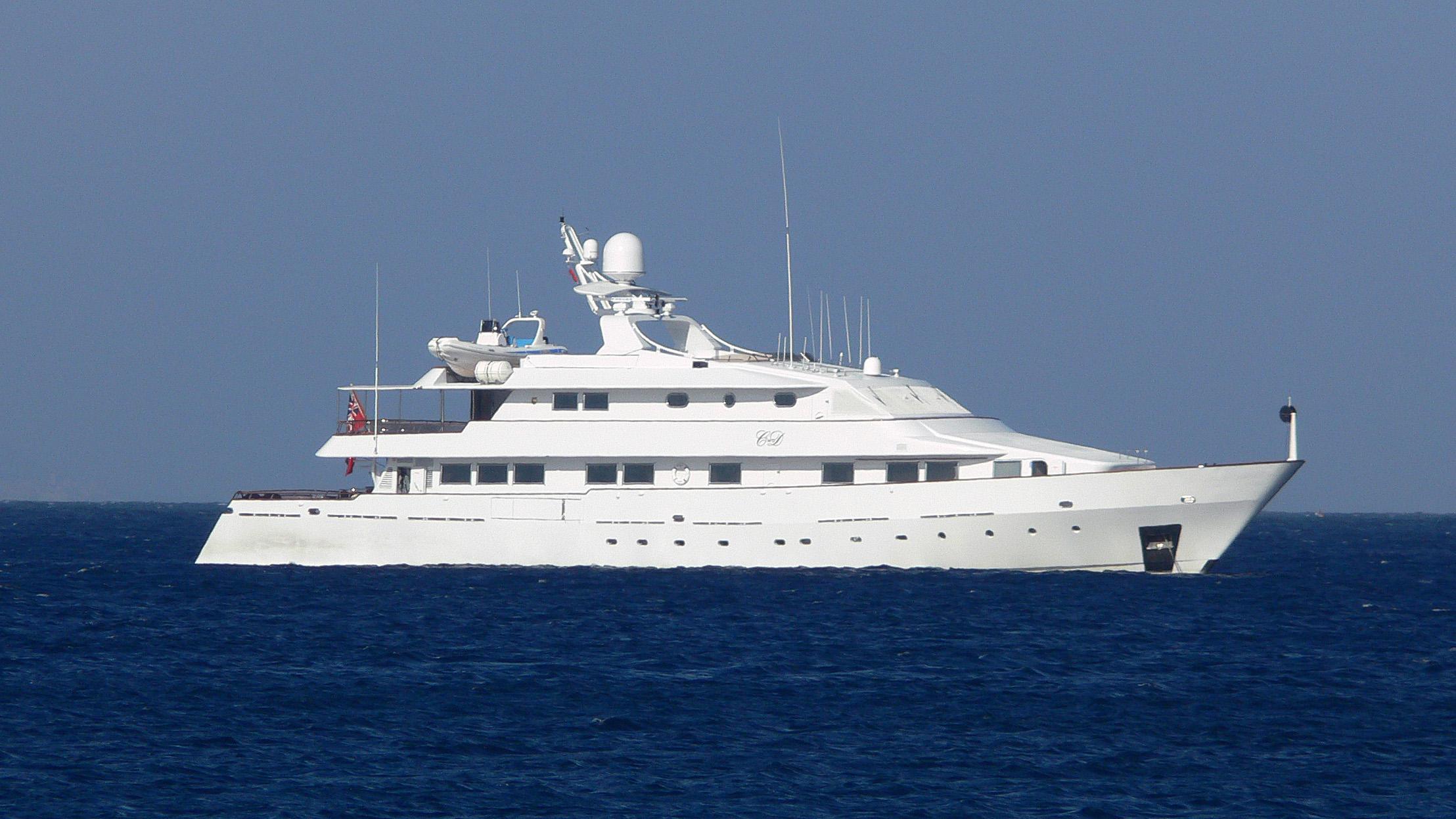 cd-two-motor-yacht-nicolini-1993-43m-profile