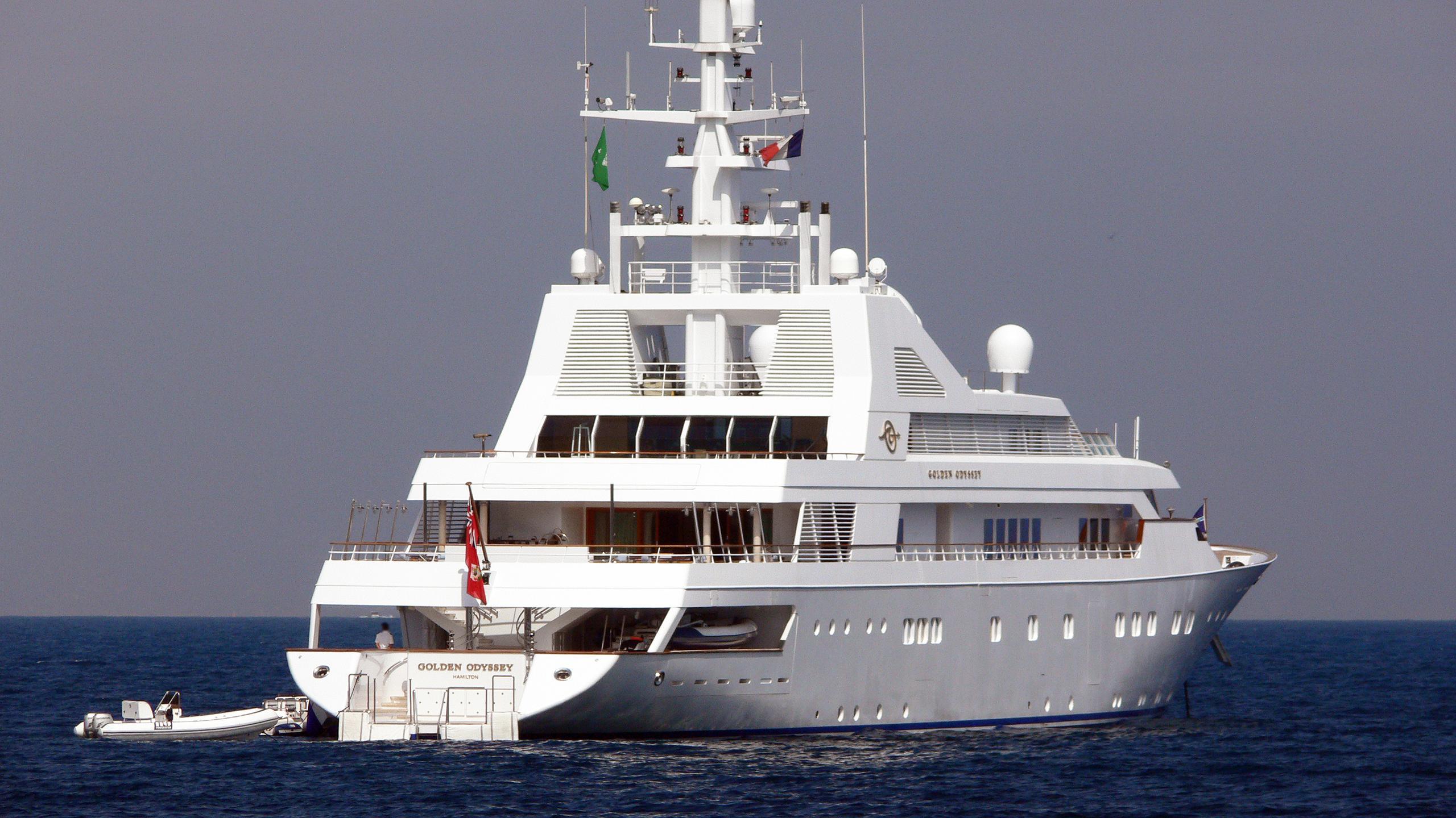 grand-ocean-golden-odyssey-ii-motor-yacht-blohm-voss-1990-80m-stern