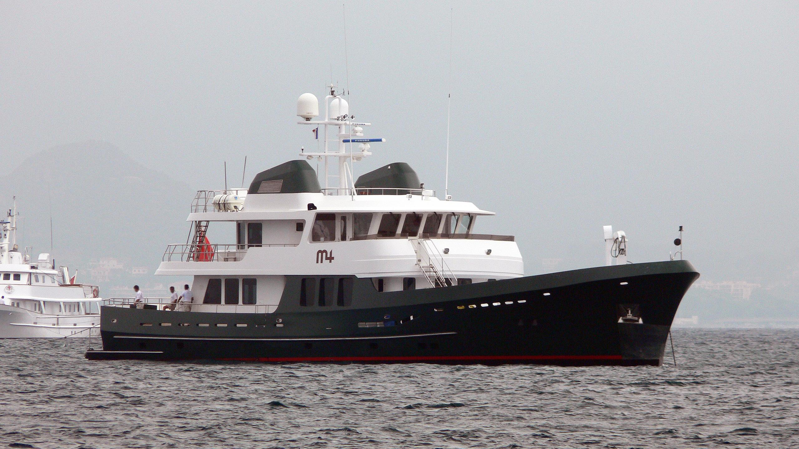 M4-explorer-yacht-rmk-peer-gynt-108-2002-33m-moored-profile