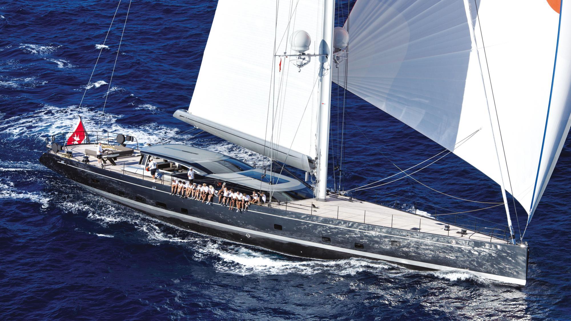Ganesha-sailing-yacht-vitters-2013-46m-cruising