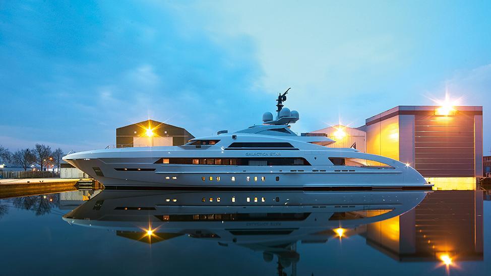 Galactica-Star-motor-yacht-heesen-2013-65m-by-night