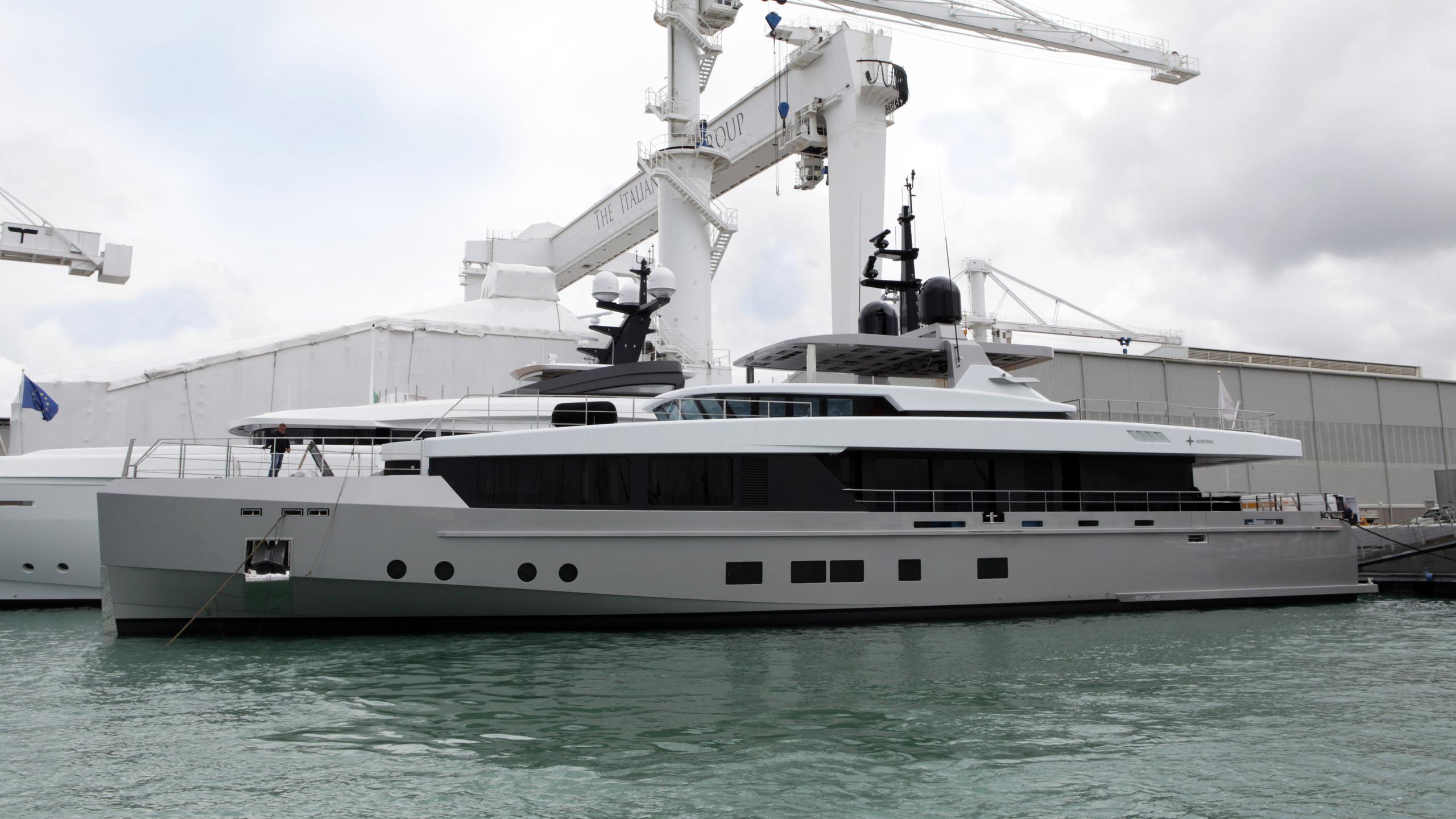 tremenda-motoryacht-admiral-2016-38m-profile-at-shipyard