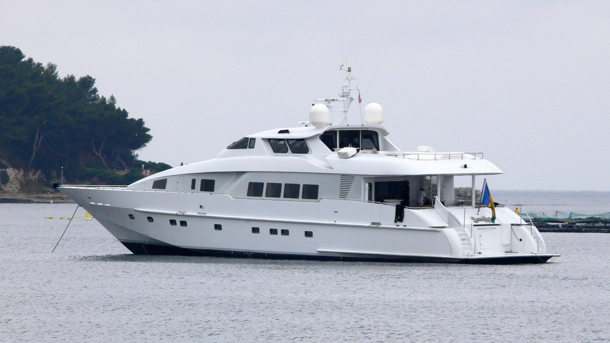 sun-ark-motor-yacht-heesen-1995-37m-stern