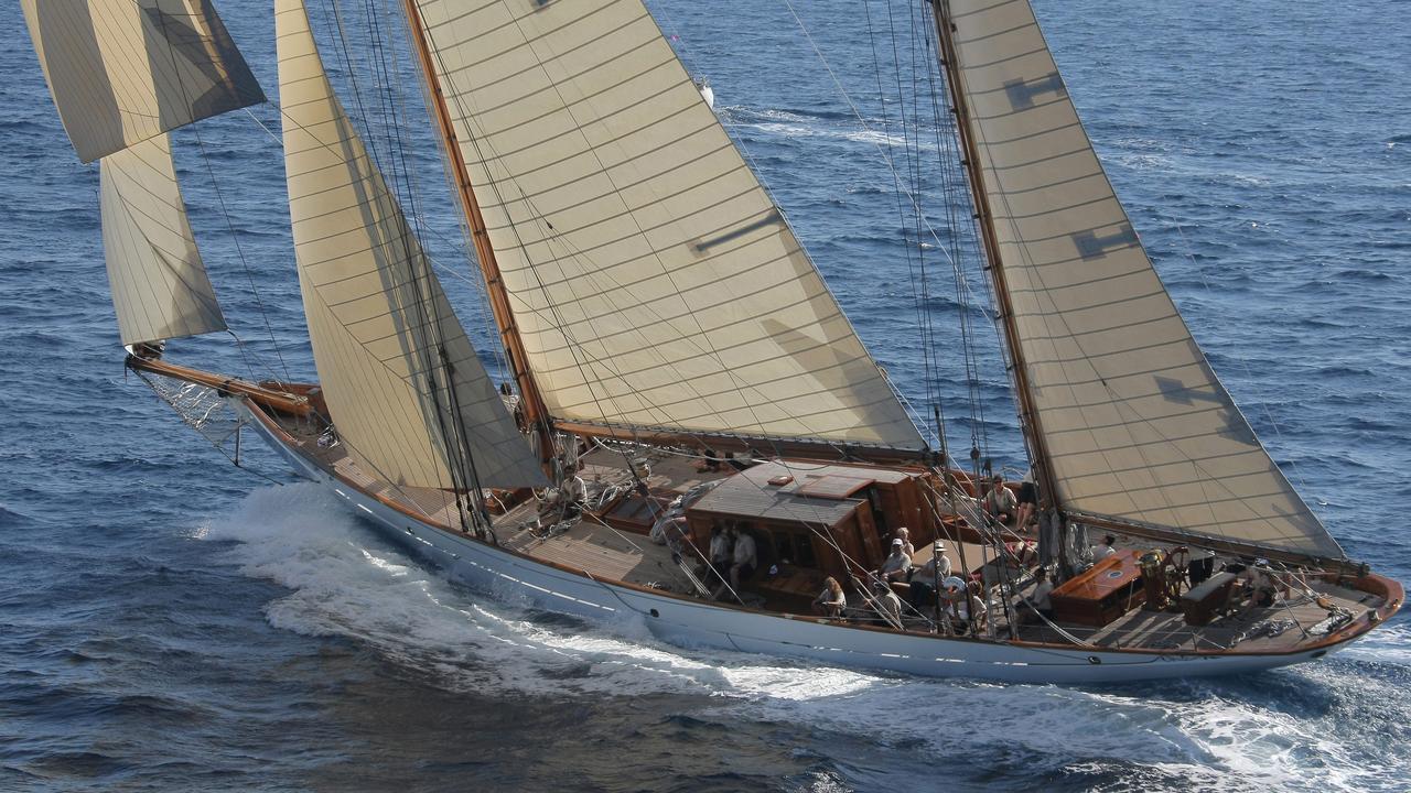 Thendara Yacht Boat International