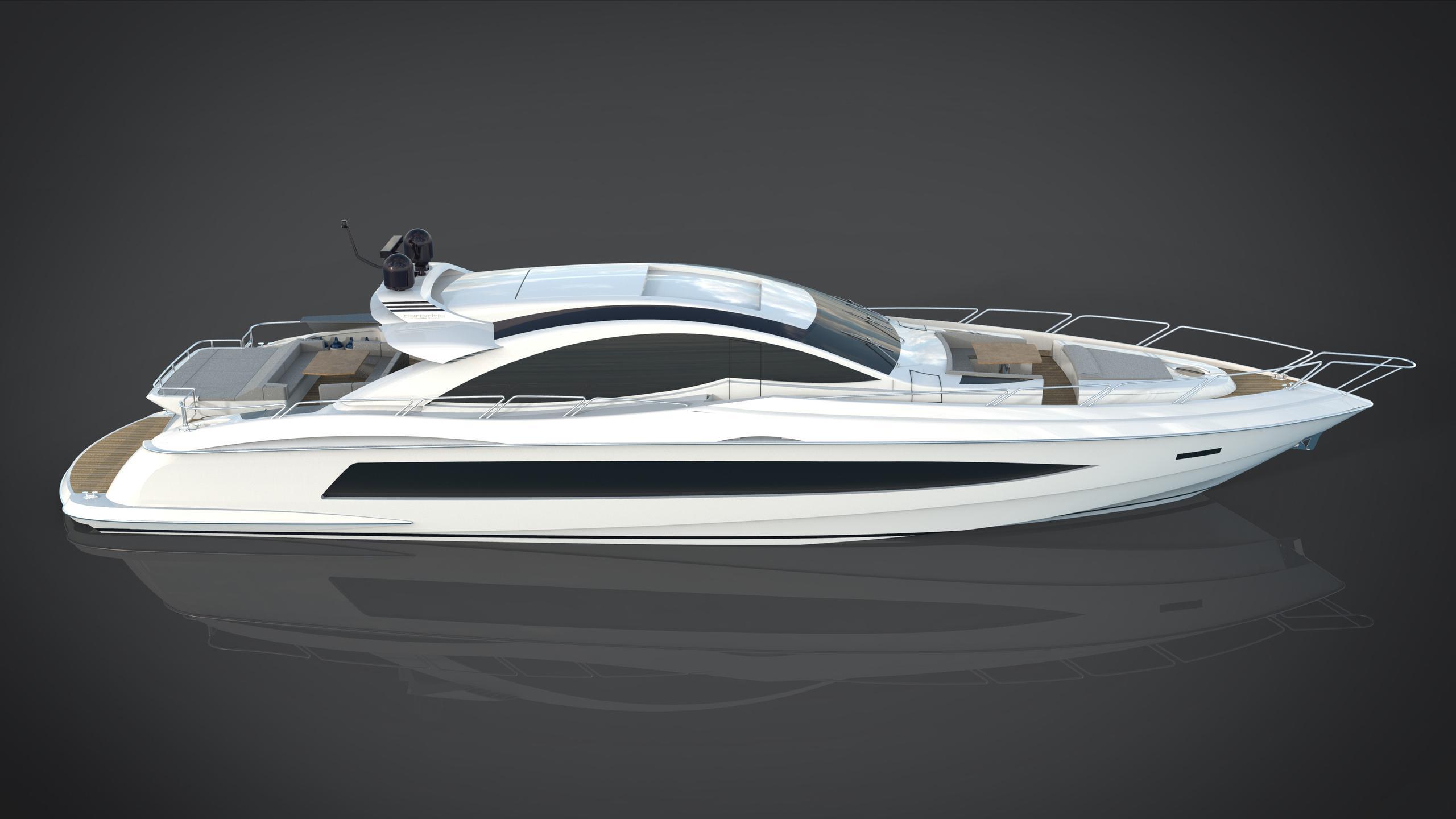 canados-90-gladiator-motoryacht-canados-2017-27m-profile-rendering