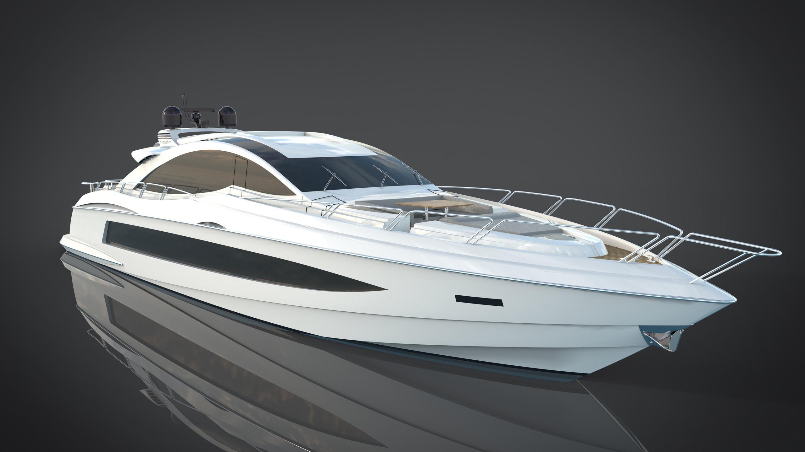canados-90-gladiator-motoryacht-canados-2017-27m-half-profile-rendering