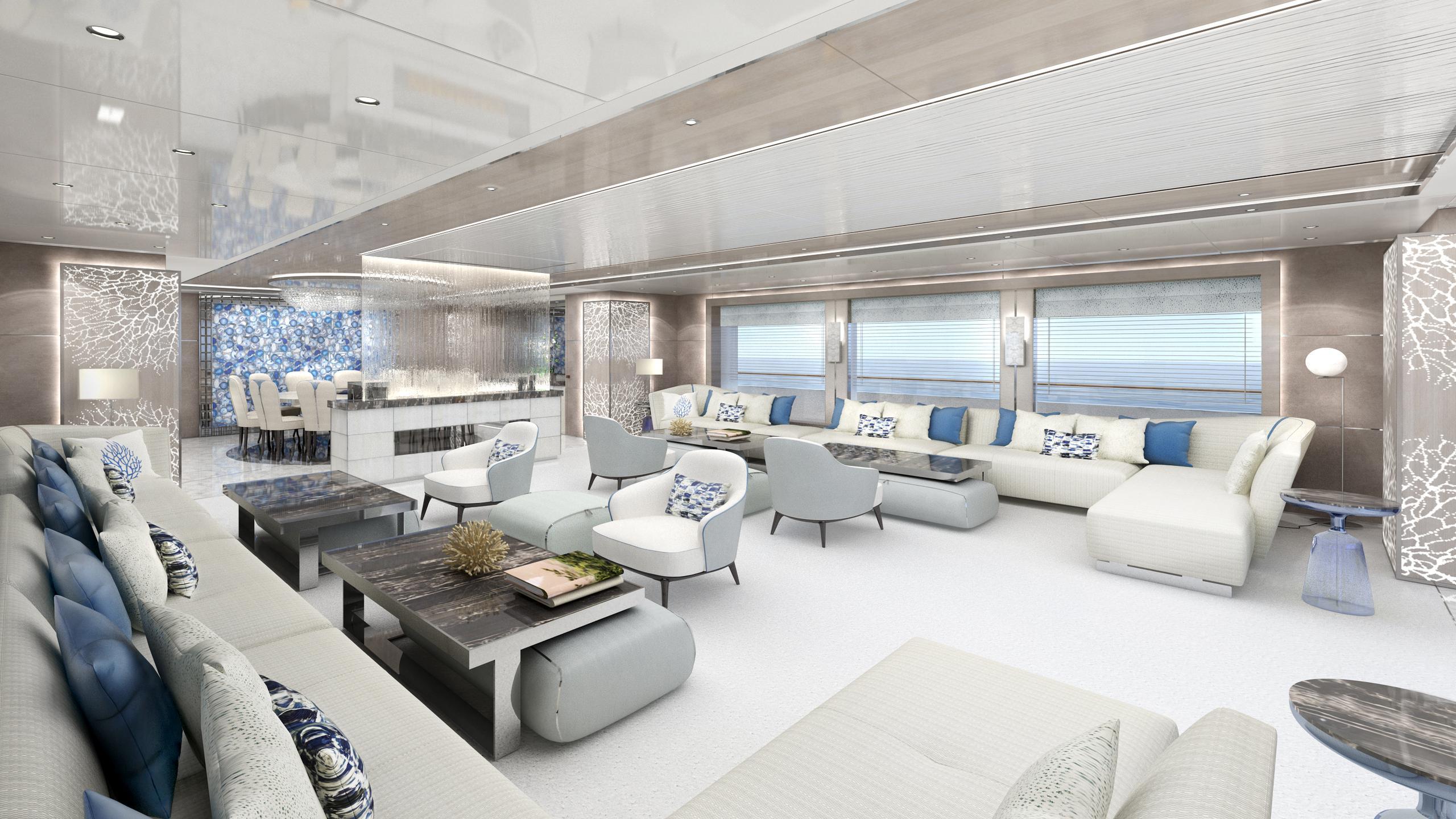 go motoryacht turquoise yachts nb63 77m 2018 rendering saloon