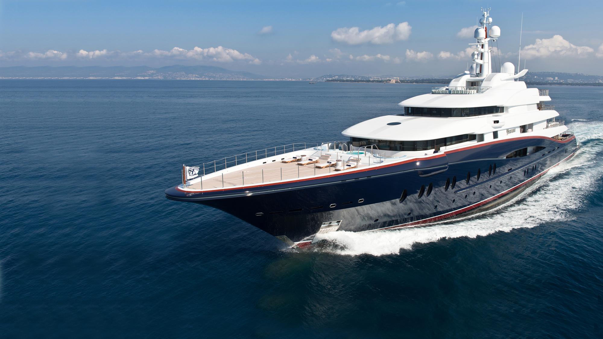 nirvana-motor-yacht-oceanco-2012-88m-half-profile-cruising
