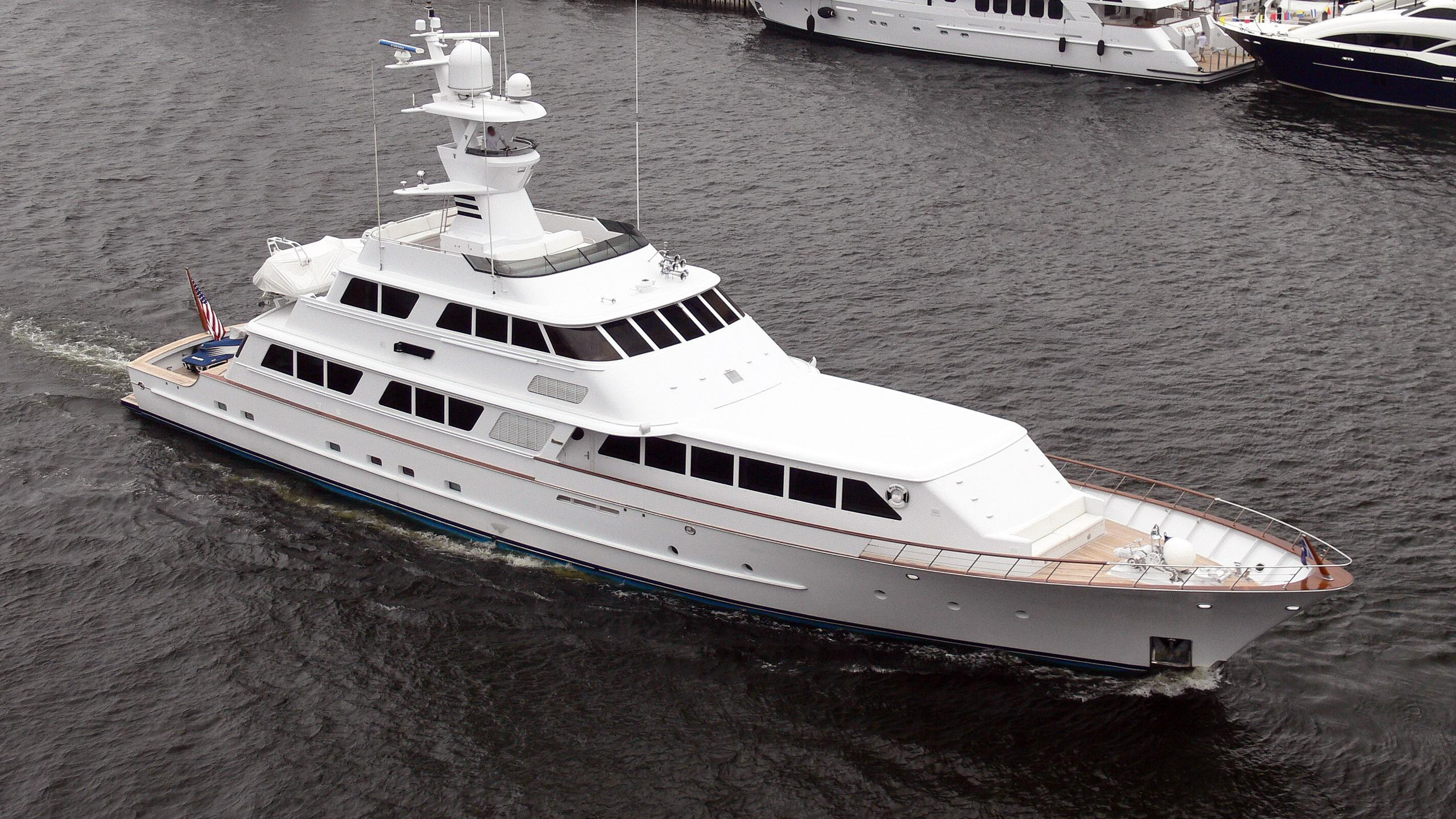 lady-sandals-motor-yacht-feadship-1985-40m-running-half-profile