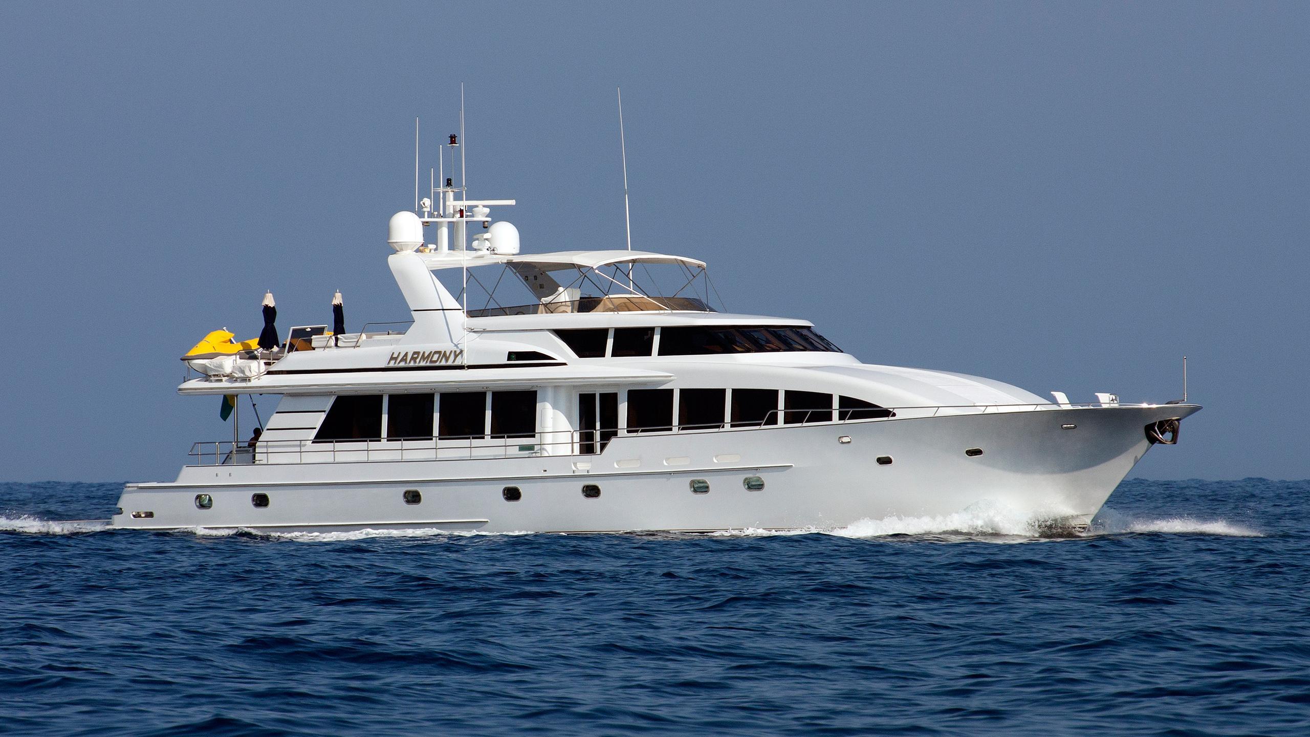 harmony-motor-yacht-crescent-custom-1999-35m-cruising