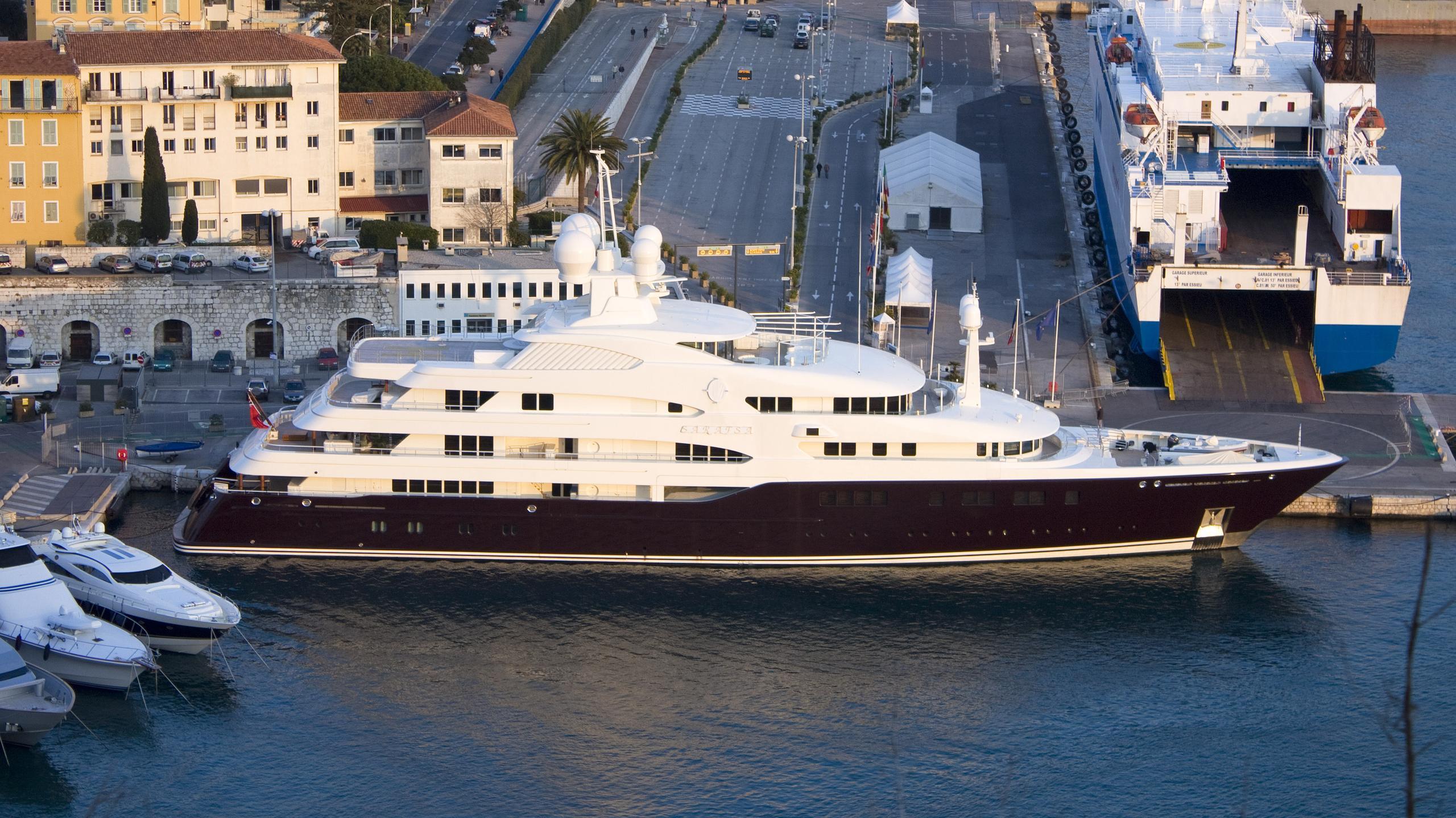 sarafsa-motor-yacht-devonport-2008-82m-profile-aerial