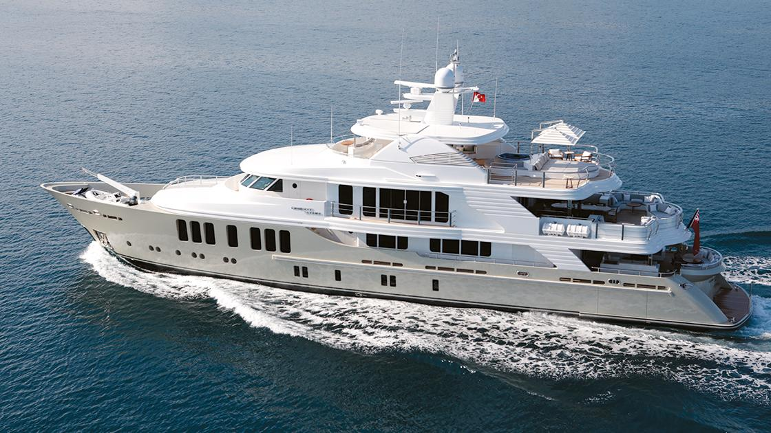 Orient-Star-motor-yacht-cmb-2013-46m-aerial-cruising