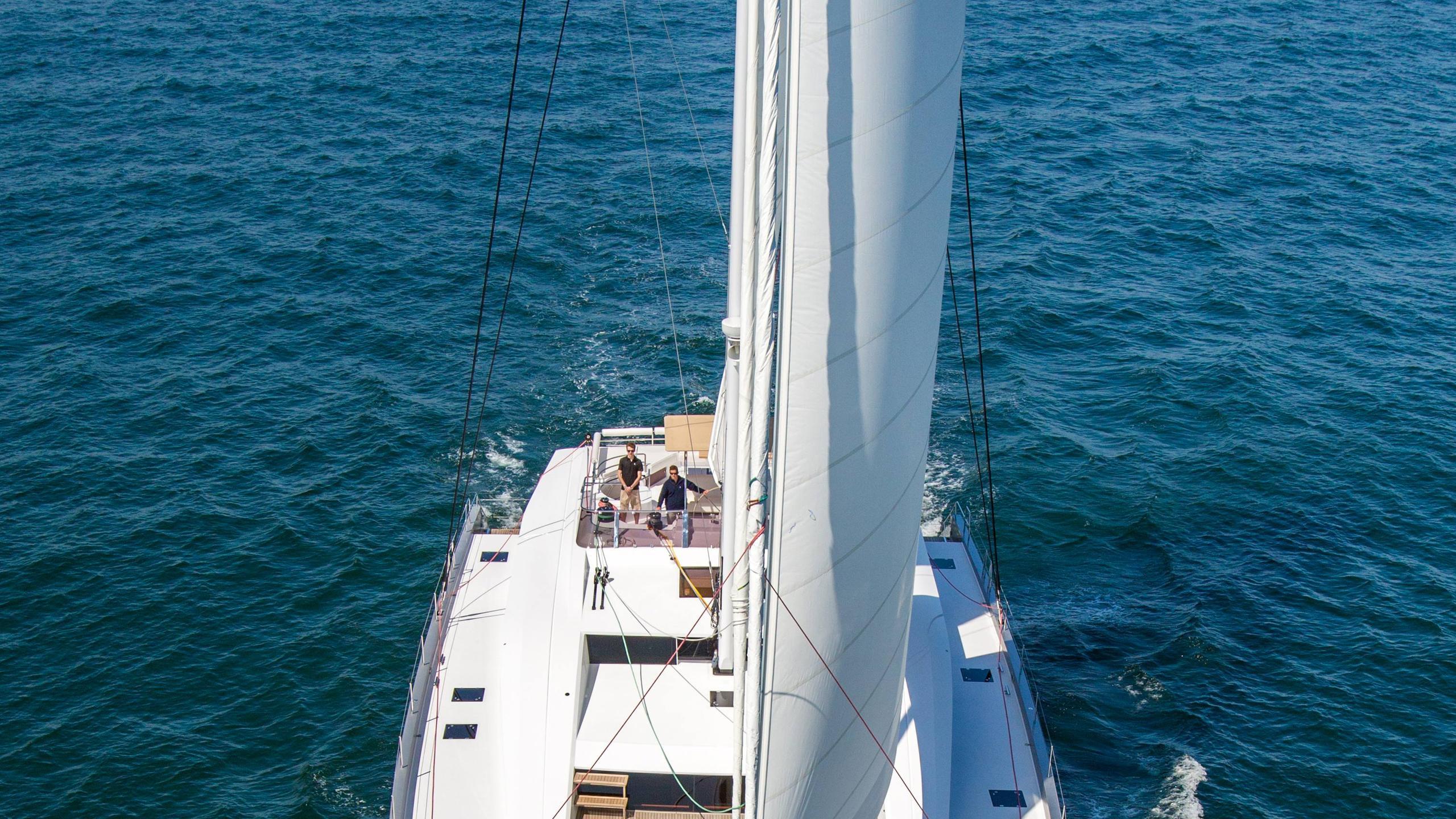 Windquest-catamaran-yacht-jfa-2014-26m-bows