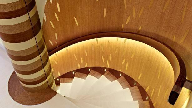 MY-SECRET-motor-yacht-heesen-47m-2012-staircase