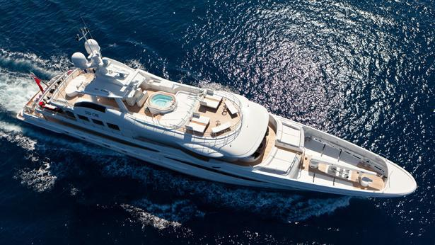 stepP-one-motor-yacht-amels-2012-55m-aerial