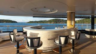 Solandge Yacht Lurssen Boat International