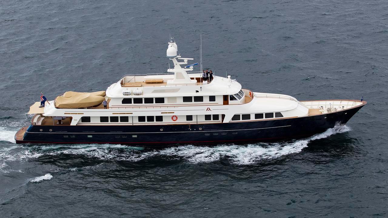A2-motor-yacht-feadship-1983-42m-aerial-cruising-profile