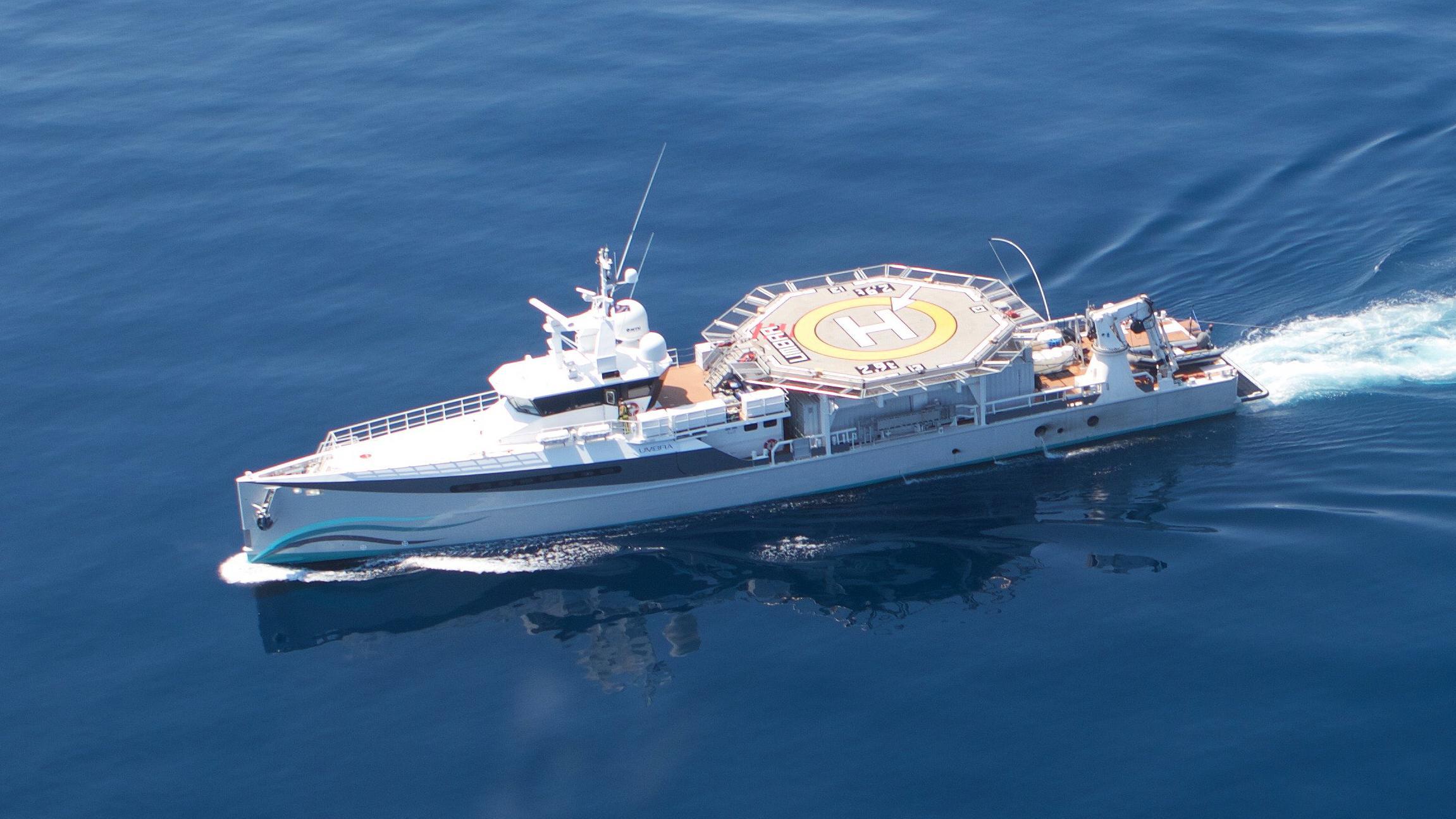 umbra-explorer-yacht-damen-2008-54m-aerial-cruising