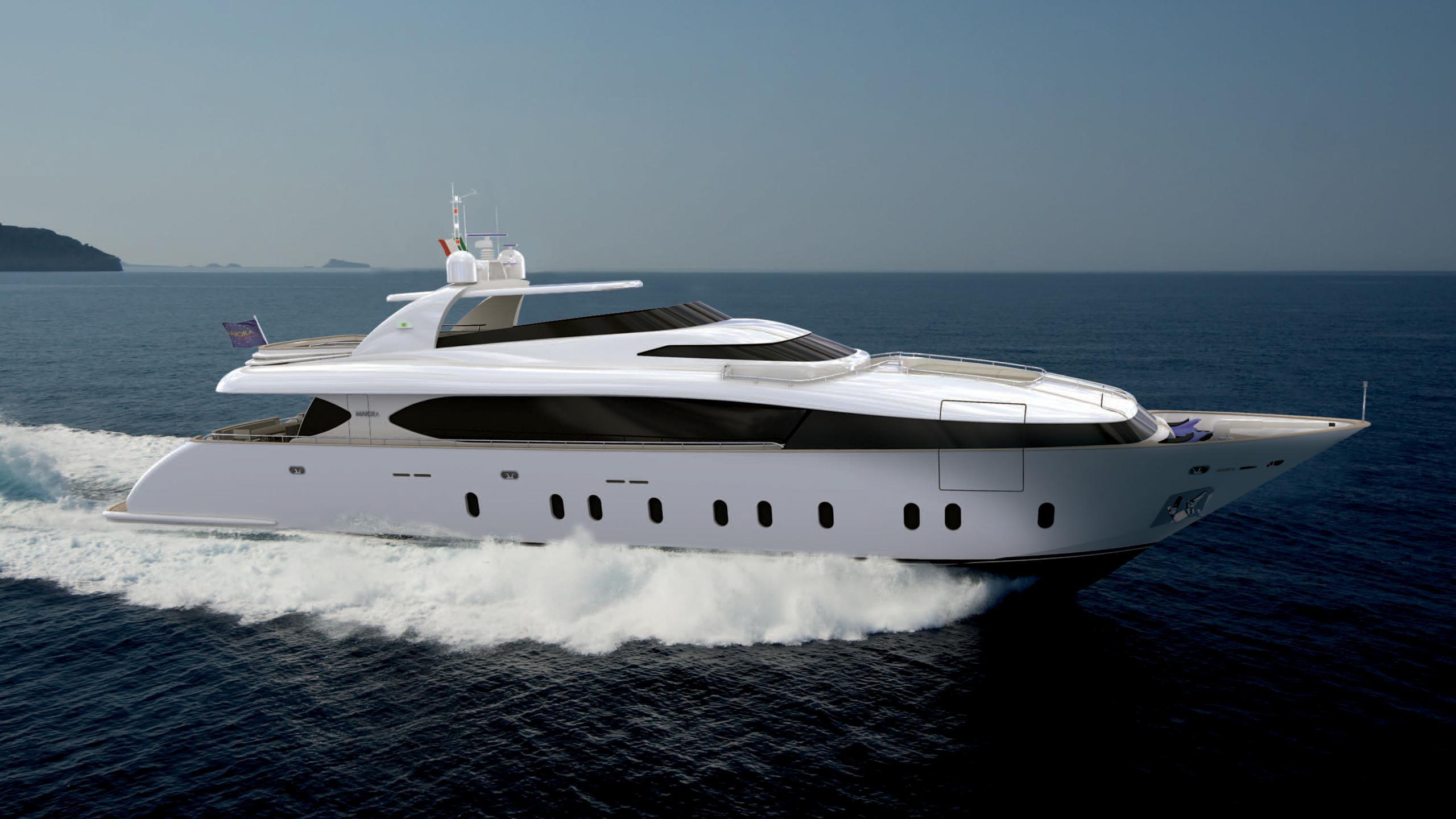 MAIORA-33-fb-motor-yacht-2016-32m-rendering-cruising