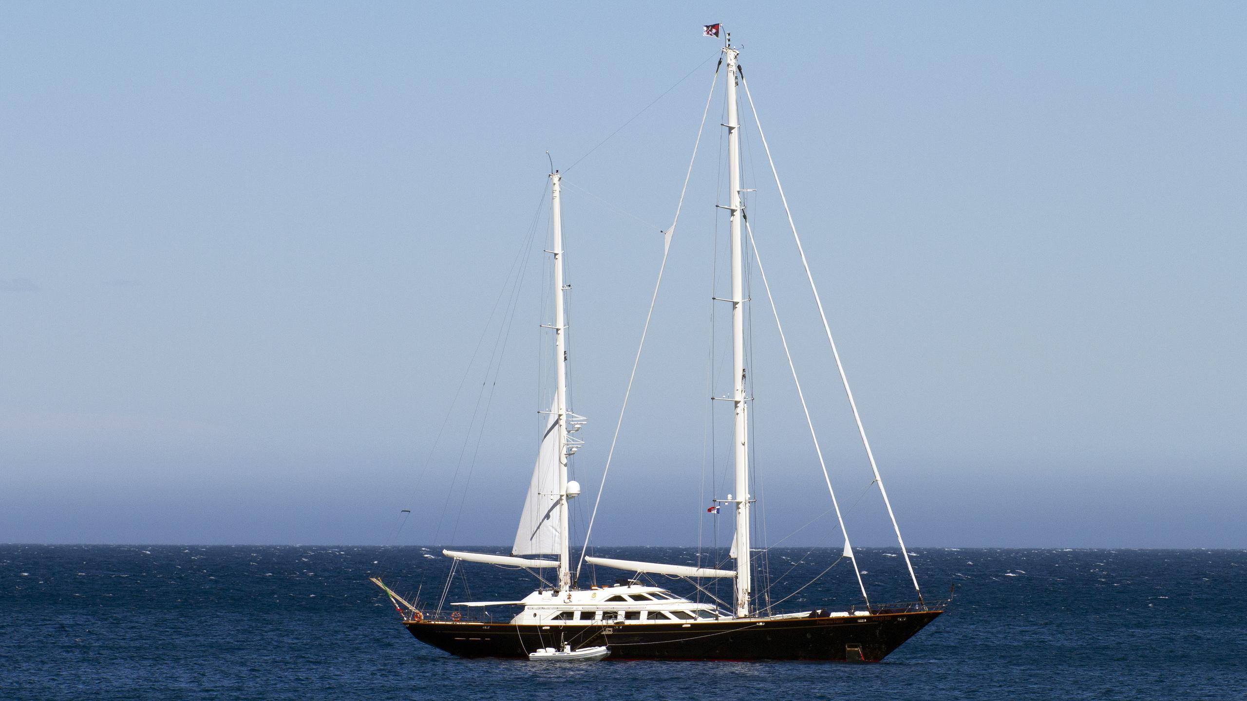 principessa-vaivia-sailing-yacht-perini-navi-1991-40m-profile-with-masts