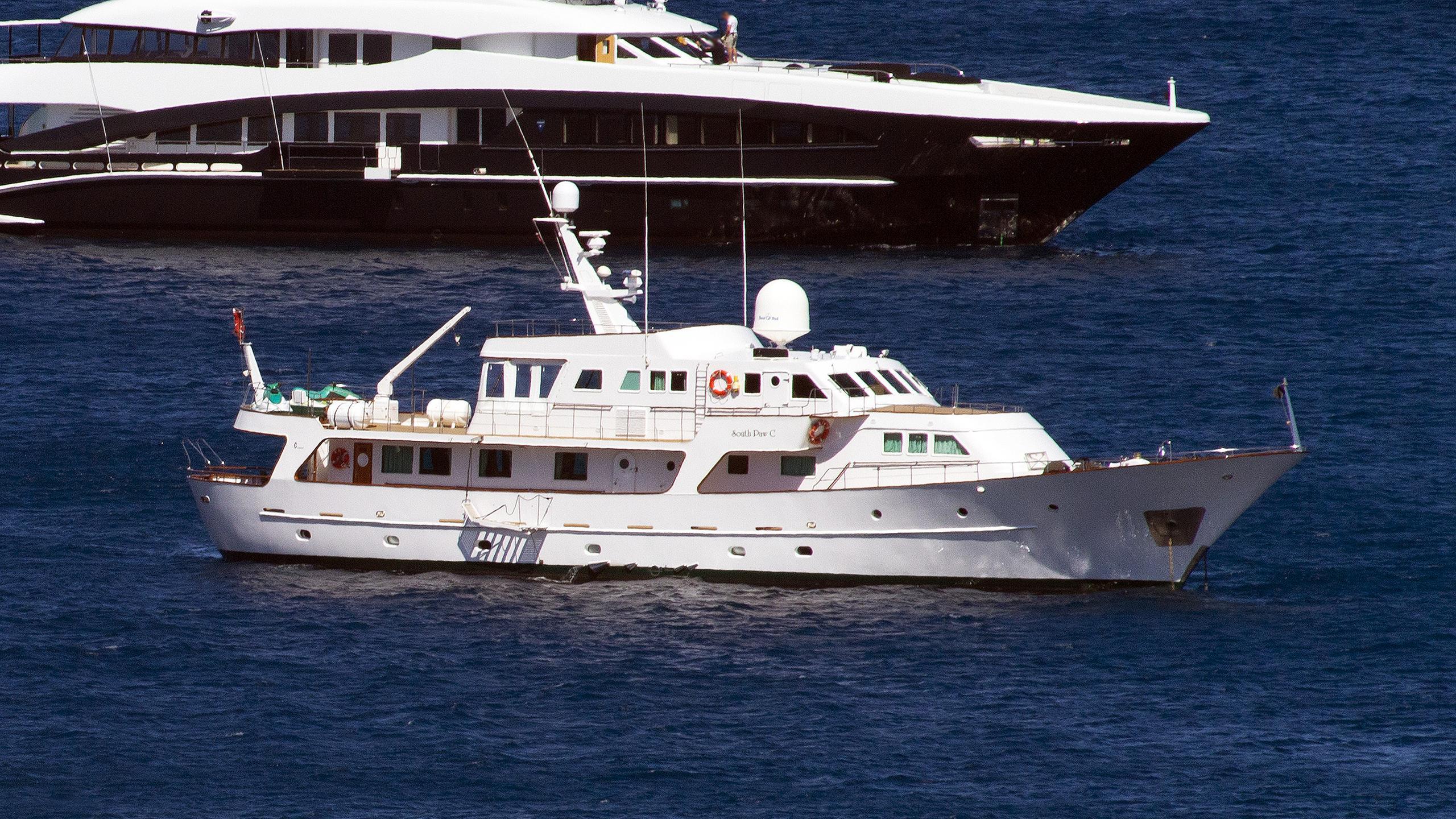 south-paw-c-motor-yacht-codecasa-1977-34m-profile