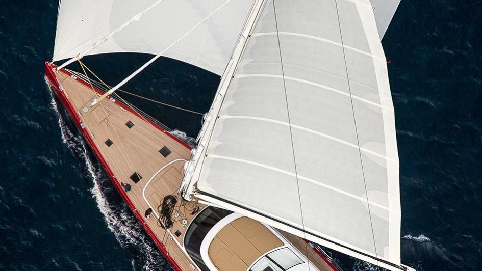 doryan-sailing-yacht-2015-35m-aerial-spinnaker