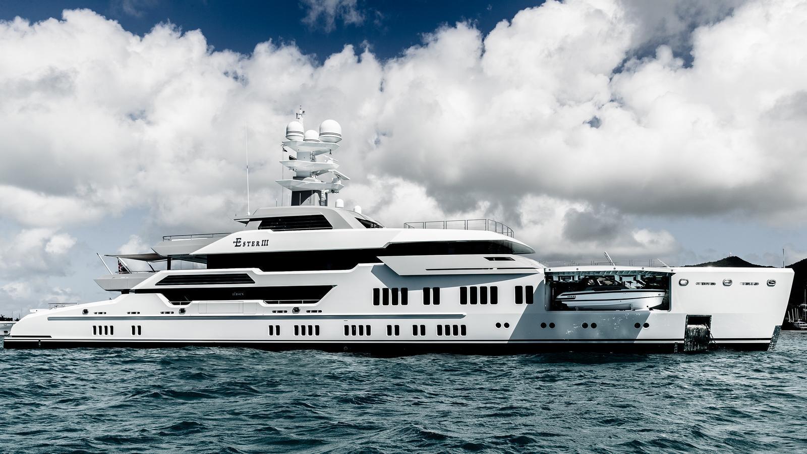 iroquois ester iii motor yacht lurssen 2014 66m profile