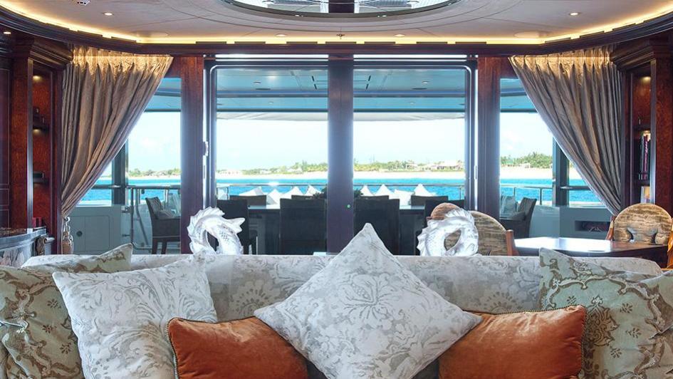 iroquois ester iii motor yacht lurssen 2014 66m sky lounge