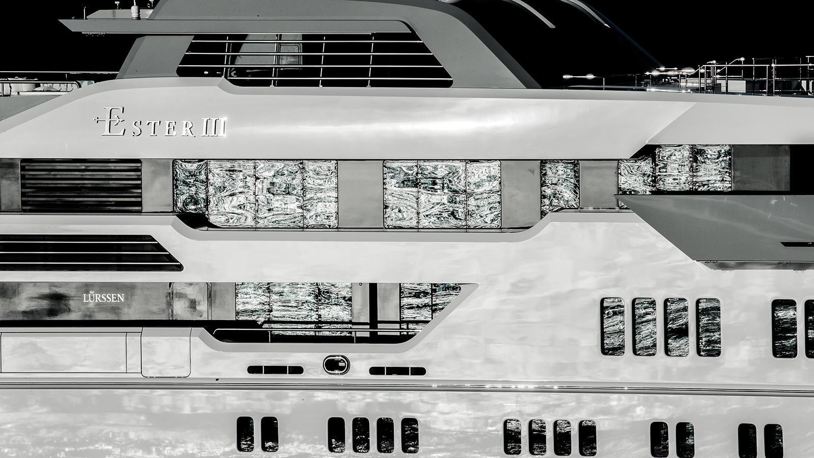 iroquois ester iii motor yacht lurssen 2014 66m details profile