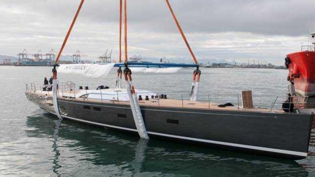 seawave sailing yacht sws 2015 32m launch